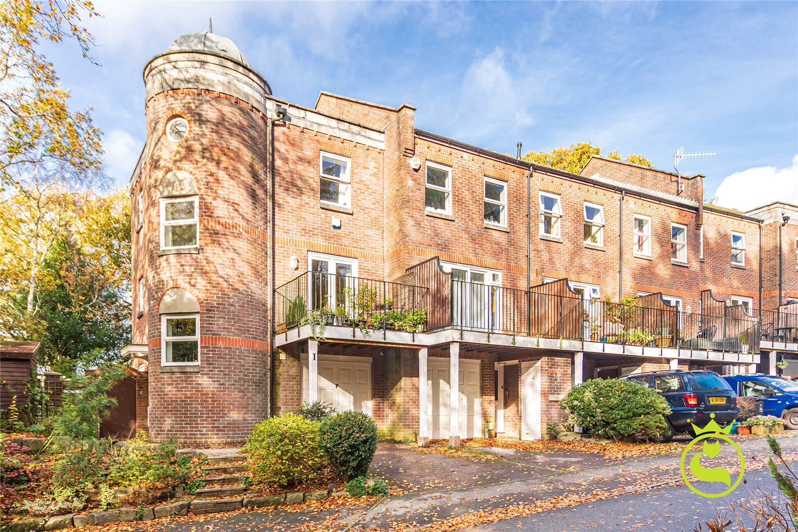 3 bed house to rent in The Topiary, Poole - Property Image 1