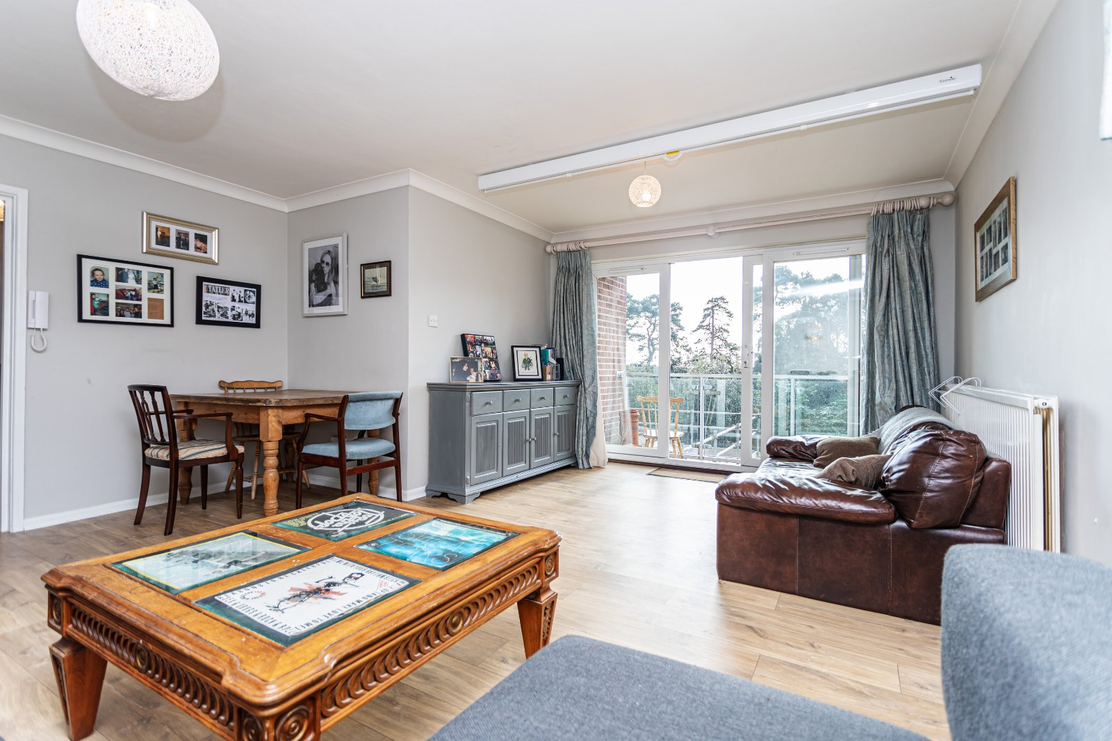 2 bed apartment for sale in Lower Parkstone, BH14