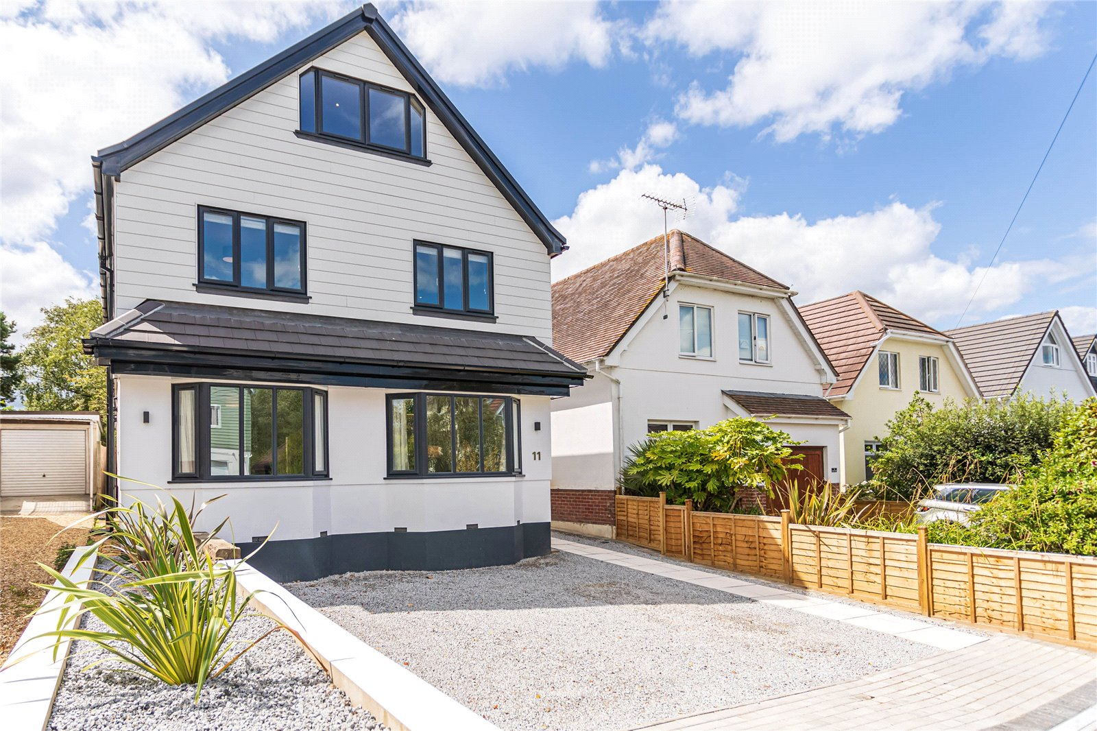 6 bed house for sale in Arley Road, Whitecliff  - Property Image 1