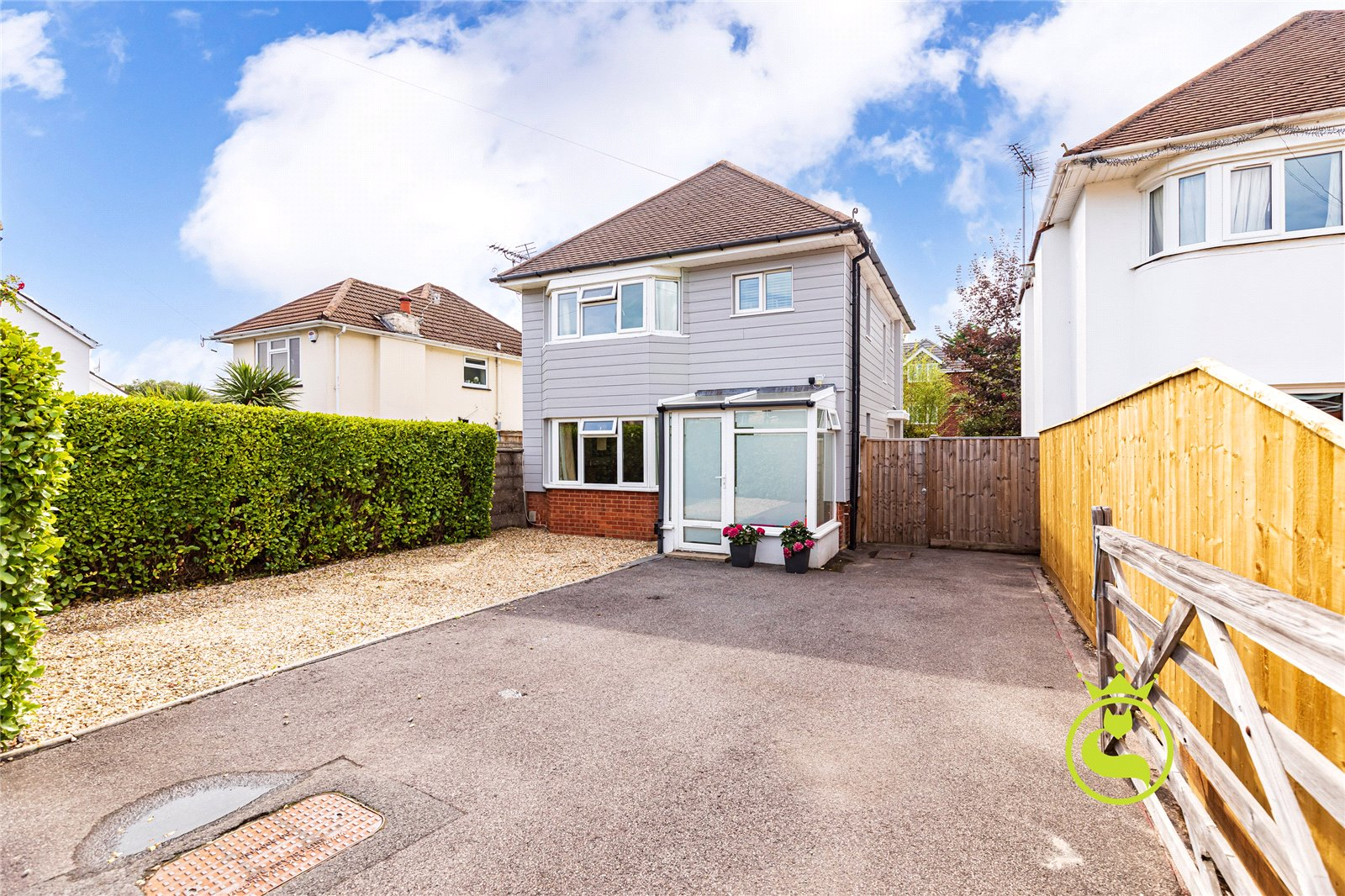 3 bed house for sale in Chapel Road, Lower Parkstone, BH14