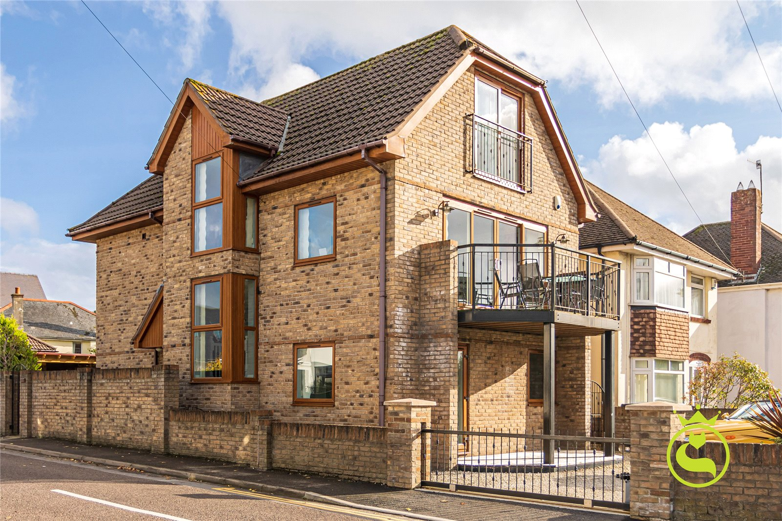 5 bed house for sale in Sandbanks Road, Whitecliff, BH14