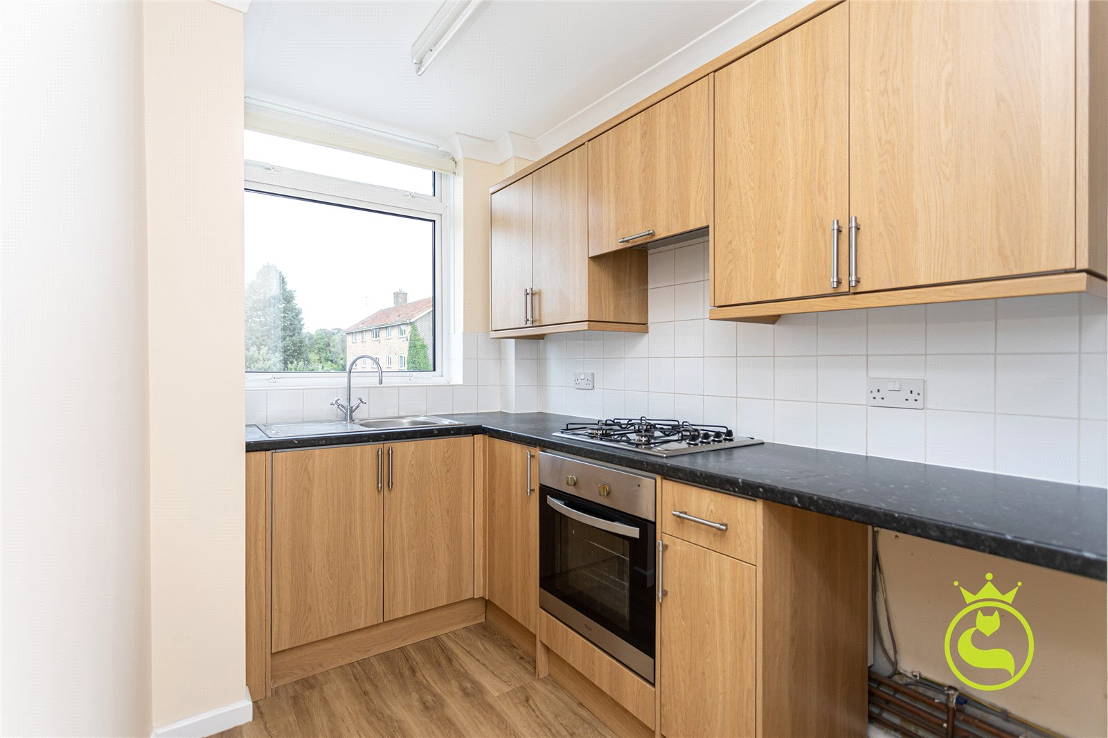 1 bed apartment to rent in Wimborne Road, Bournemouth, BH11