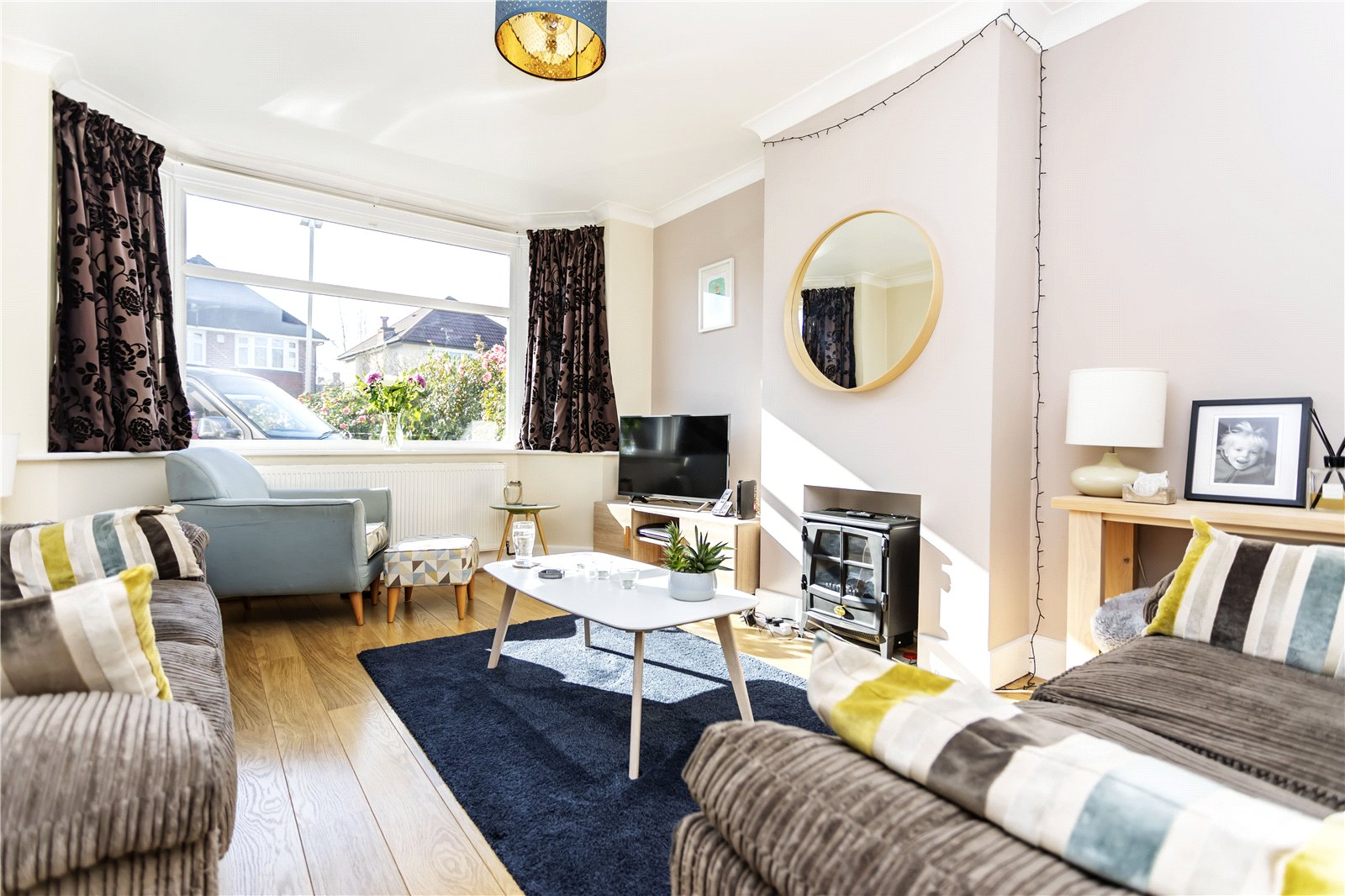 5 bed house for sale in Wynford Road, Lower Parkstone, BH14