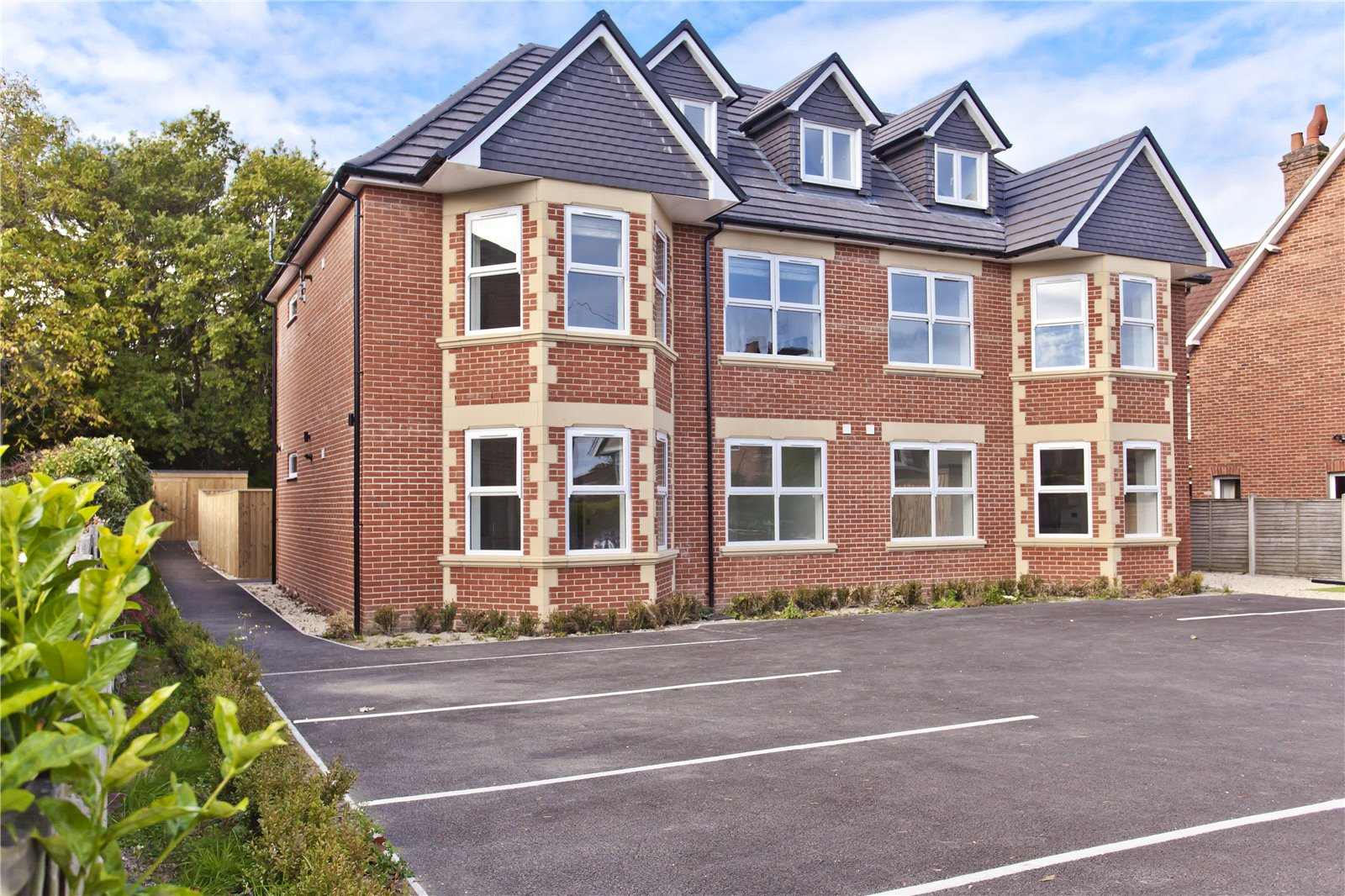 2 bed apartment for sale in York Road, Broadstone 0