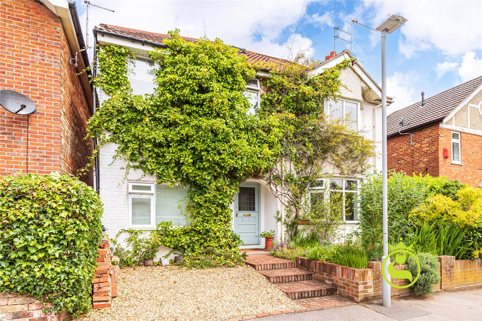 4 bed house for sale in Queens Road, Lower Parkstone, BH14