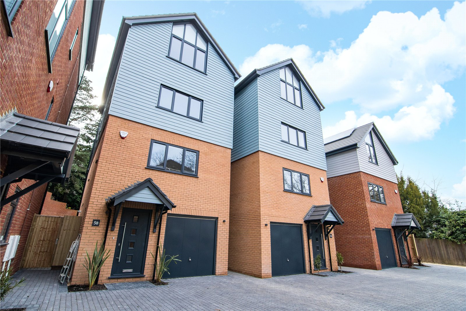 4 bed house to rent in Ledgard Close, Ashley Cross, BH14
