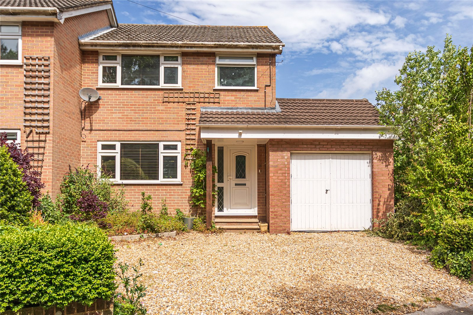 3 bed house for sale in Poole, BH14
