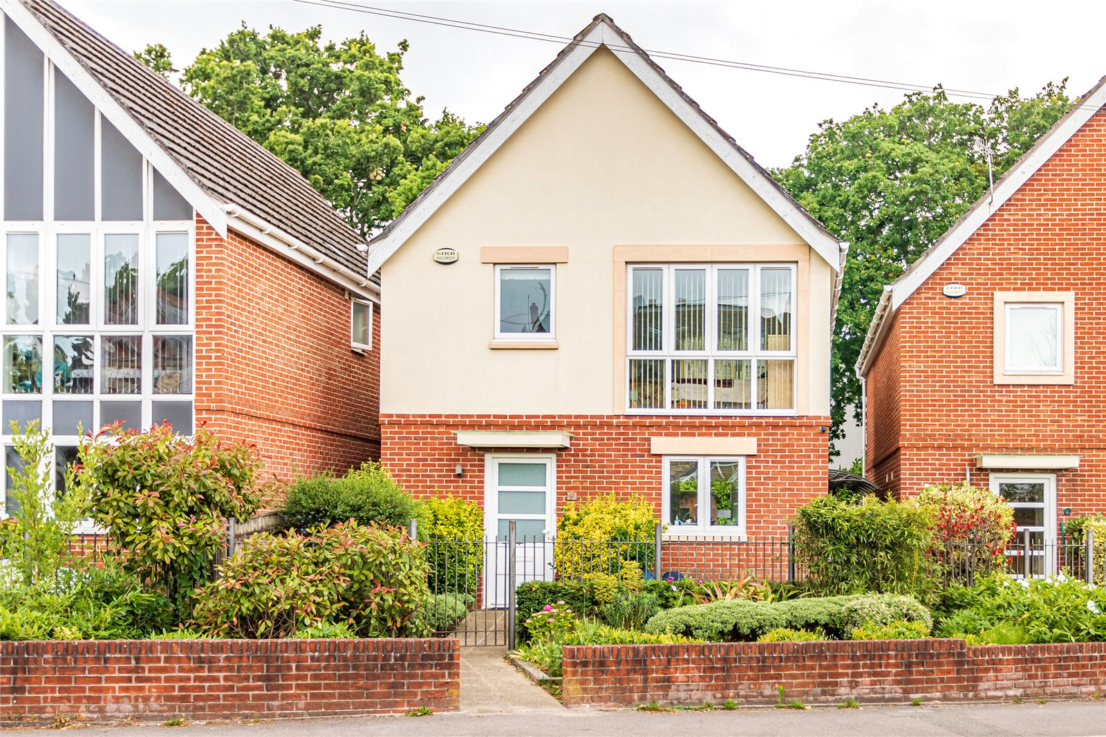 3 bed house for sale in Kingsbridge Road, Lower Parkstone - Property Image 1