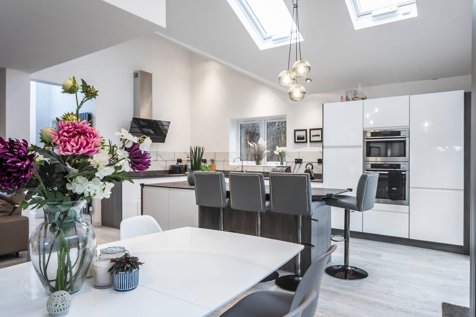 4 bed house for sale in Dansie Close, Ashley Cross 0