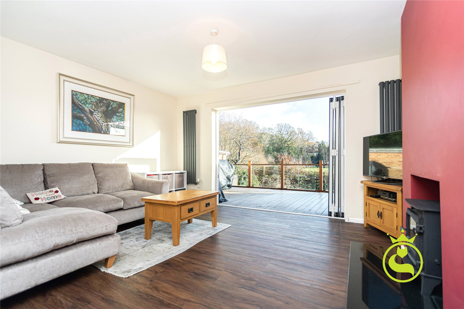 3 bed house for sale in Cotes Avenue, Lower Parkstone, BH14