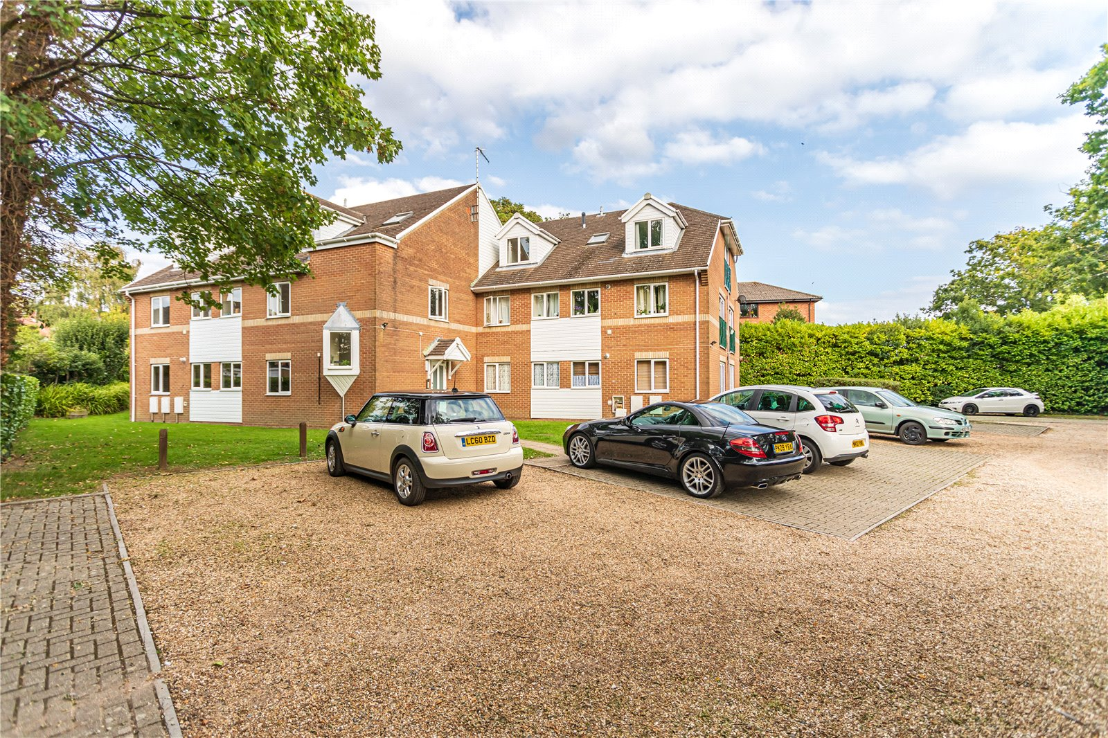 2 bed apartment for sale in Danecourt Road, Lower Parkstone, BH14