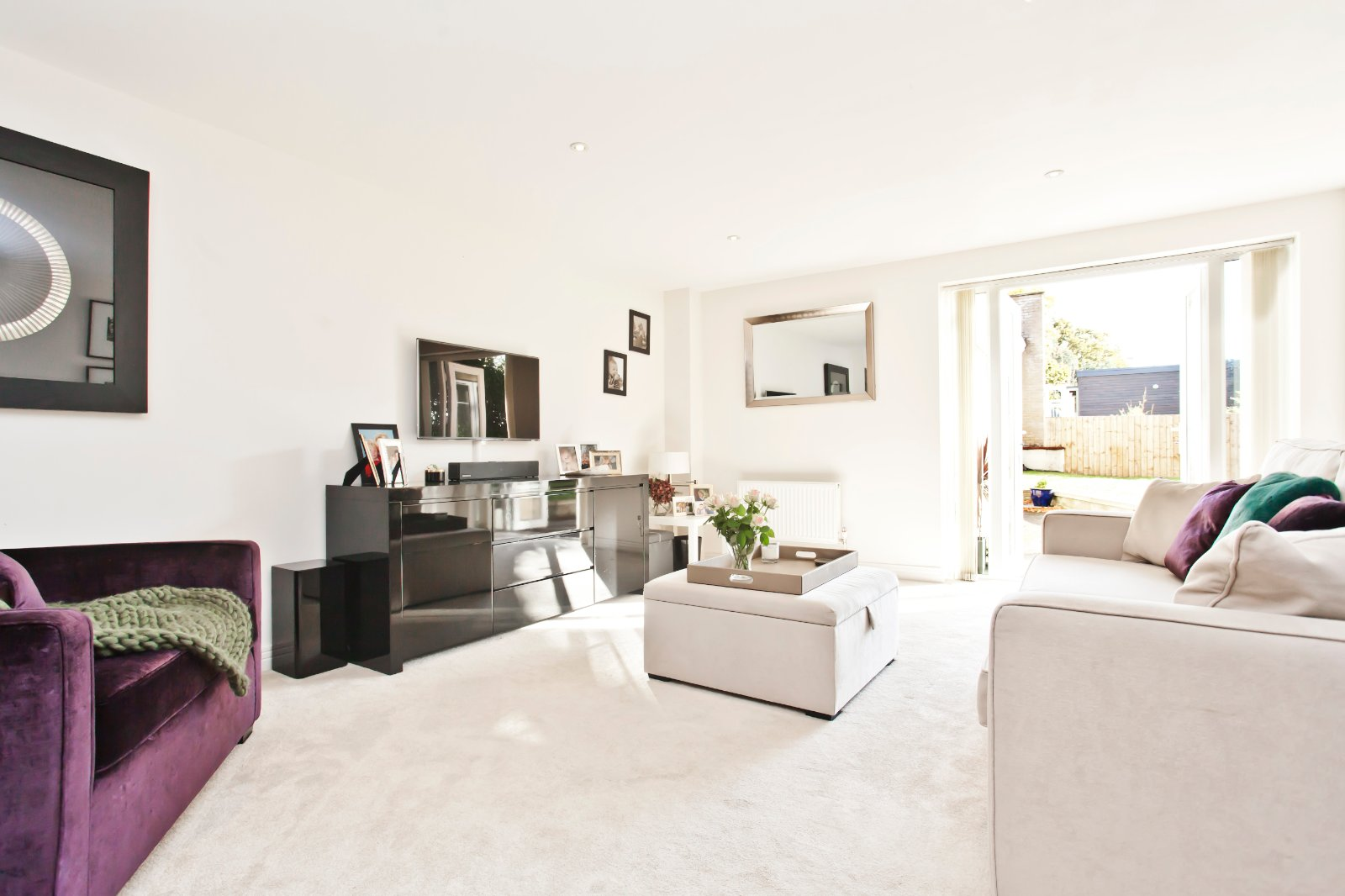 3 bed apartment for sale in Lower Parkstone  - Property Image 1