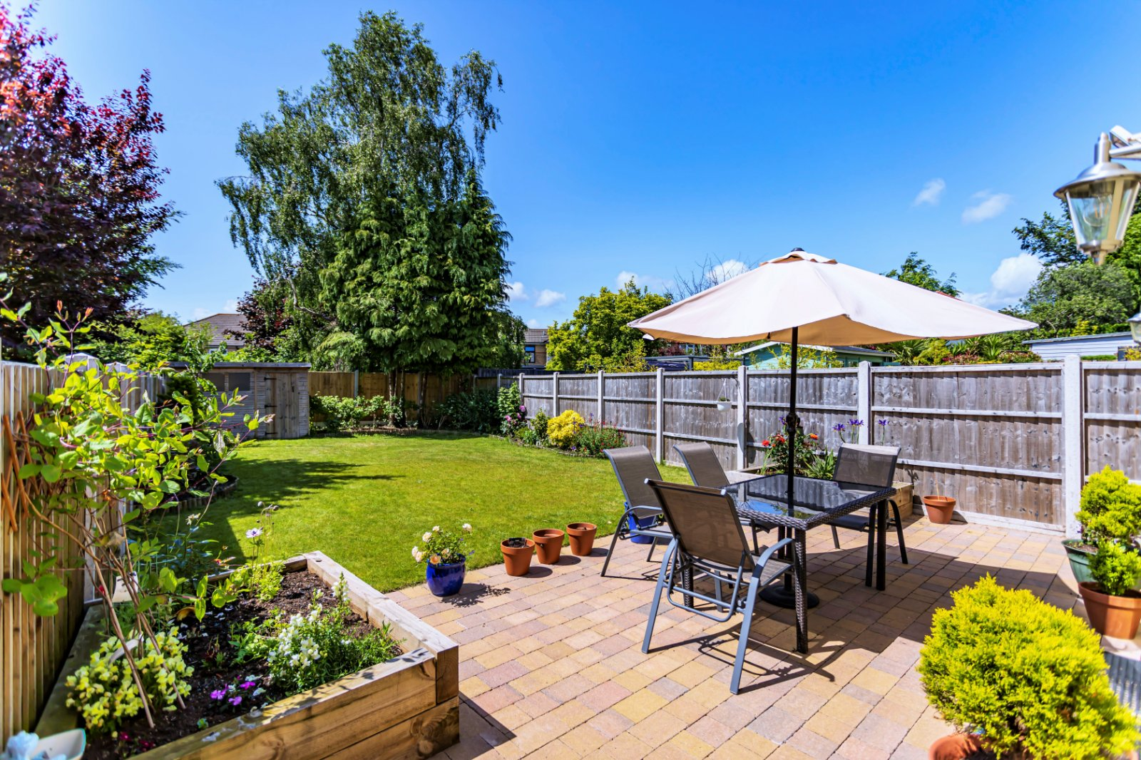 4 bed house for sale in Lower Parkstone 16