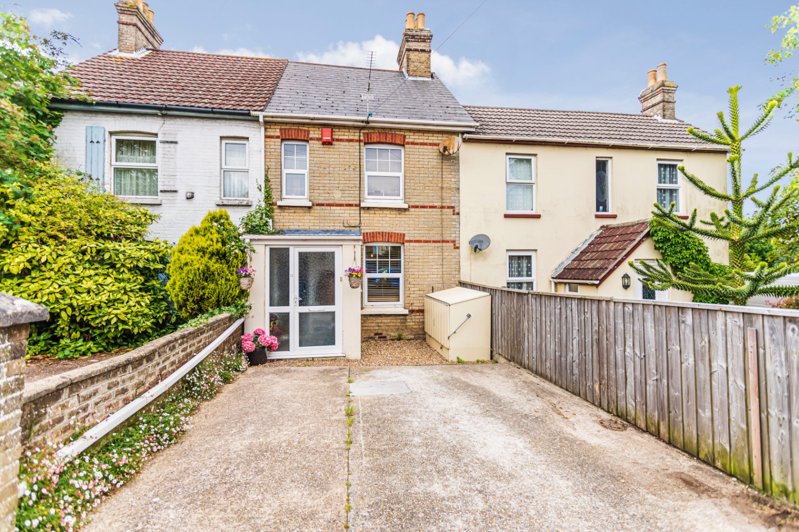 3 bed house for sale in Parkstone - Property Image 1
