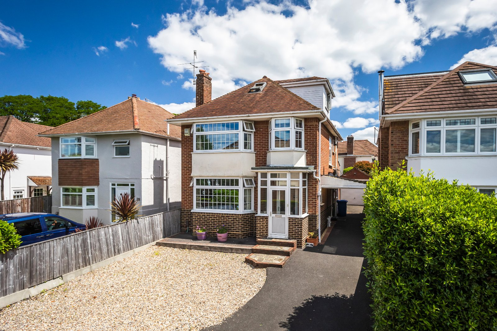 4 bed house for sale in Chapel Road, Lower Parkstone 0