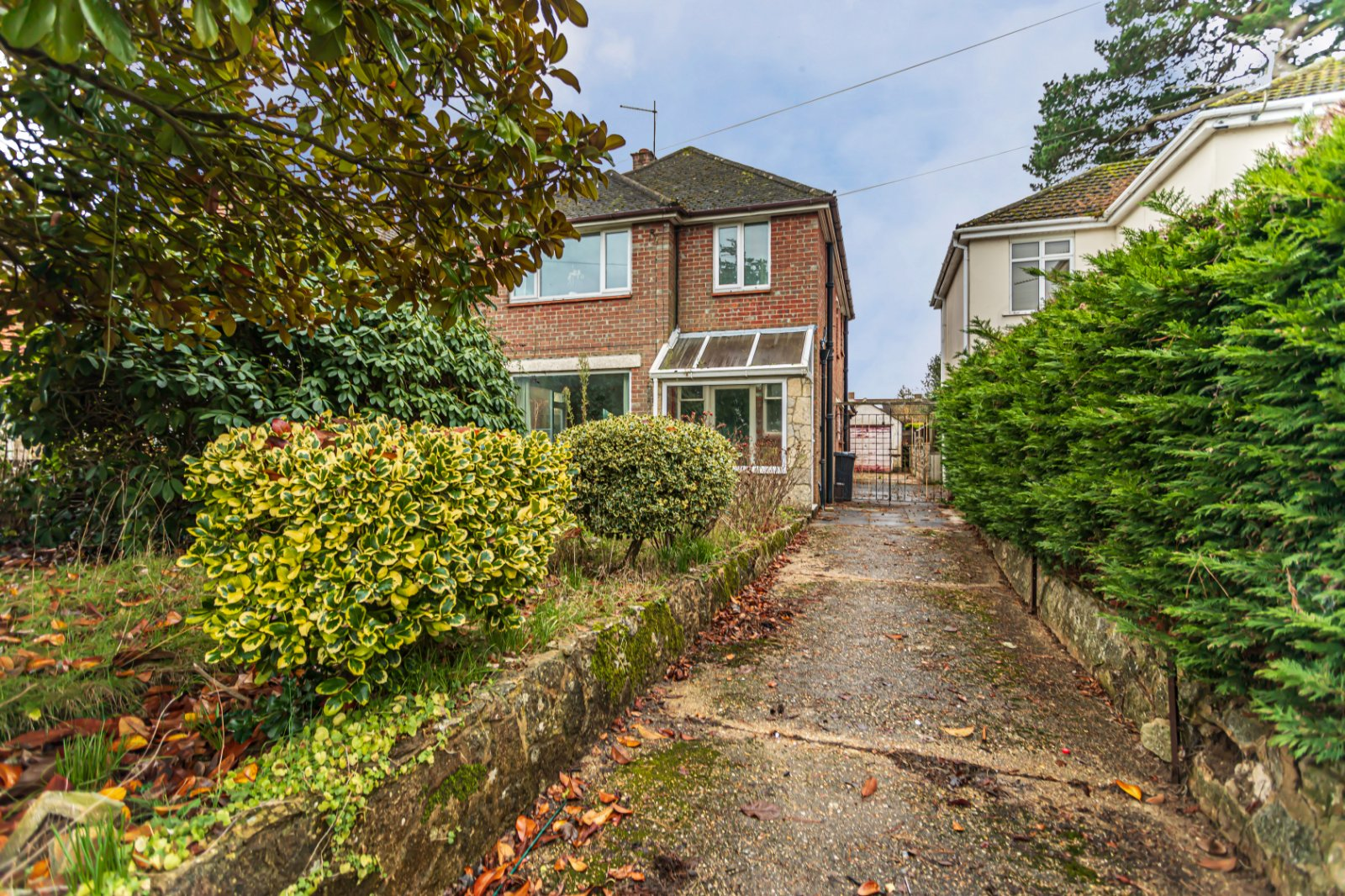 3 bed house for sale in Bournemouth - Property Image 1