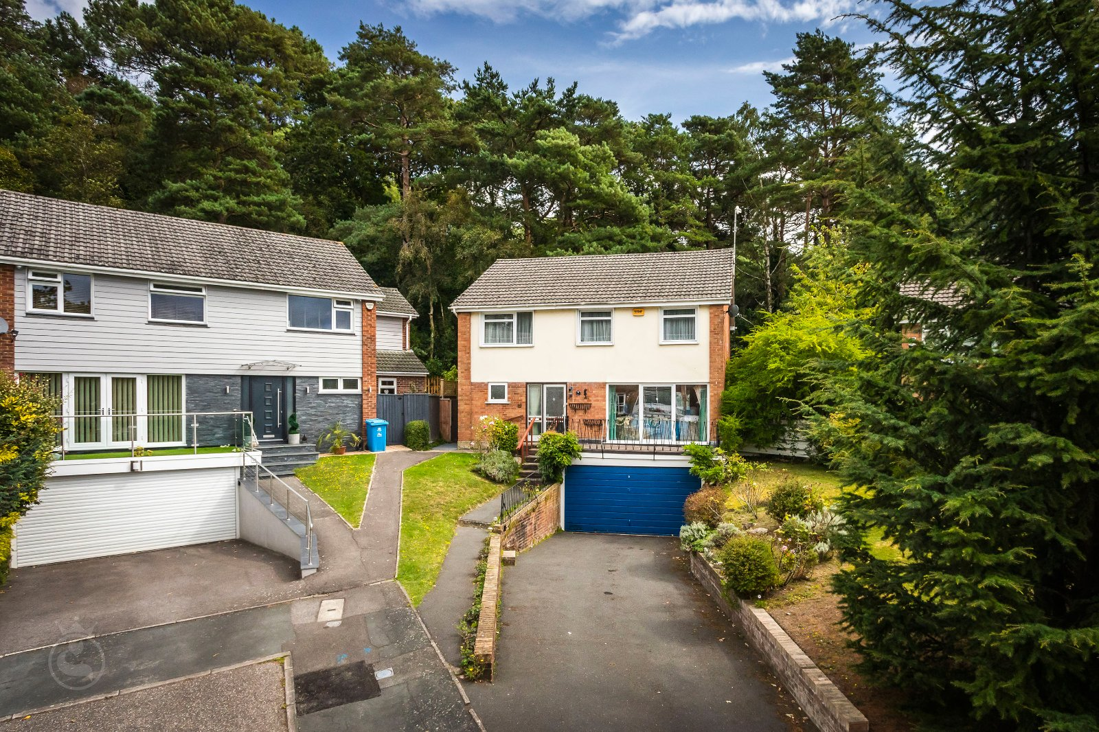 4 bed house for sale in Lower Parkstone - Property Image 1
