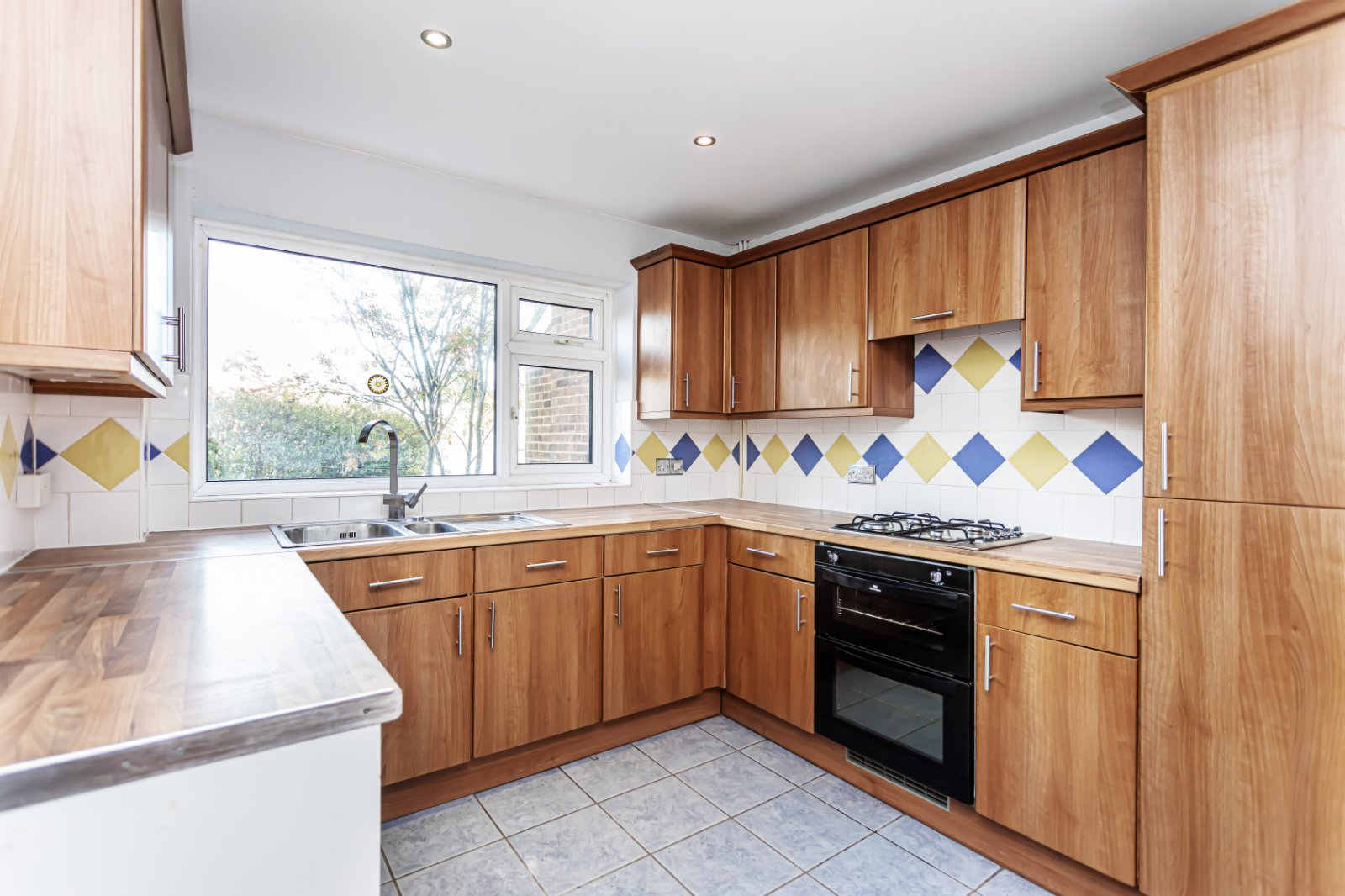 3 bed house for sale in Culliford Crescent, Canford Heath - Property Image 1