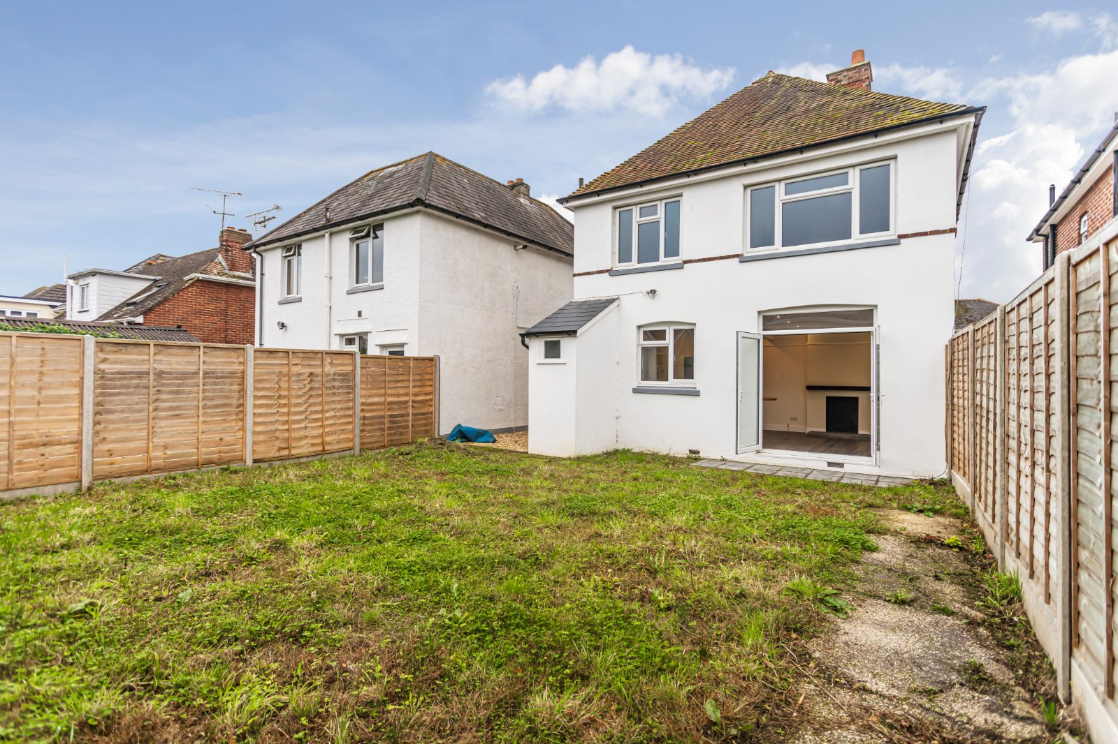 3 bed house for sale in Blandford Road, Poole - Property Image 1