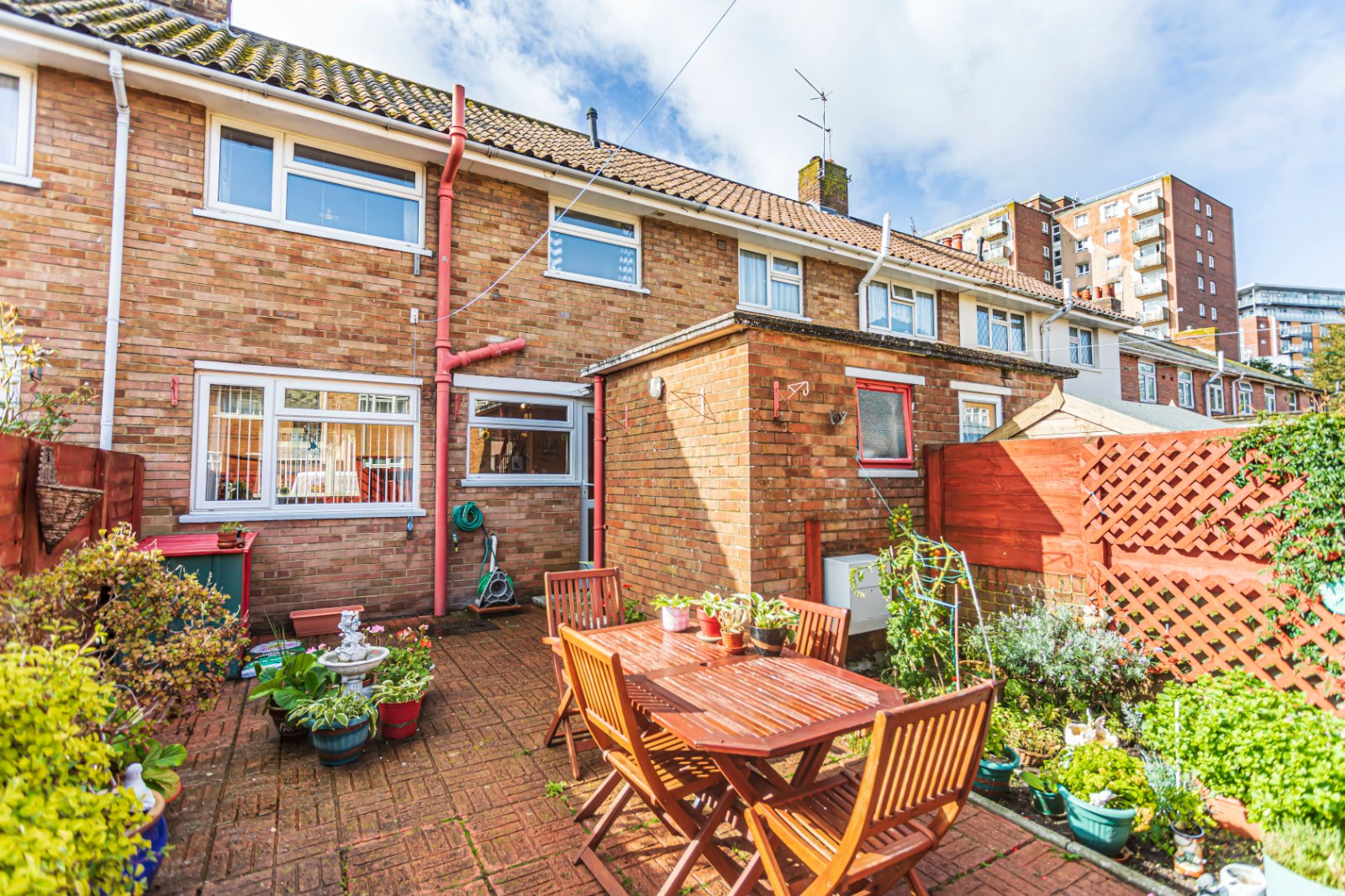 2 bed house for sale in Drake Road, Poole Quay - Property Image 1