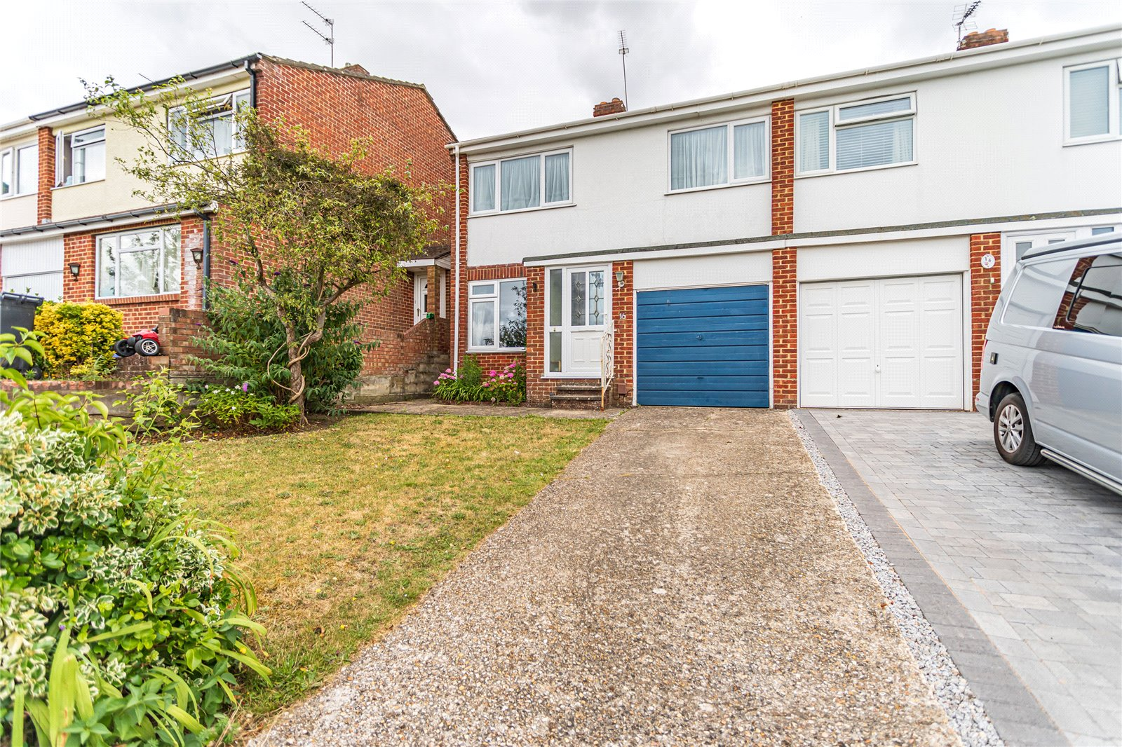 3 bed house for sale in Merrow Avenue, Poole, BH12