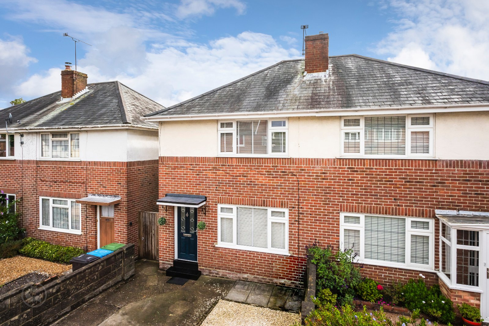 3 bed house for sale in Parkstone, BH12