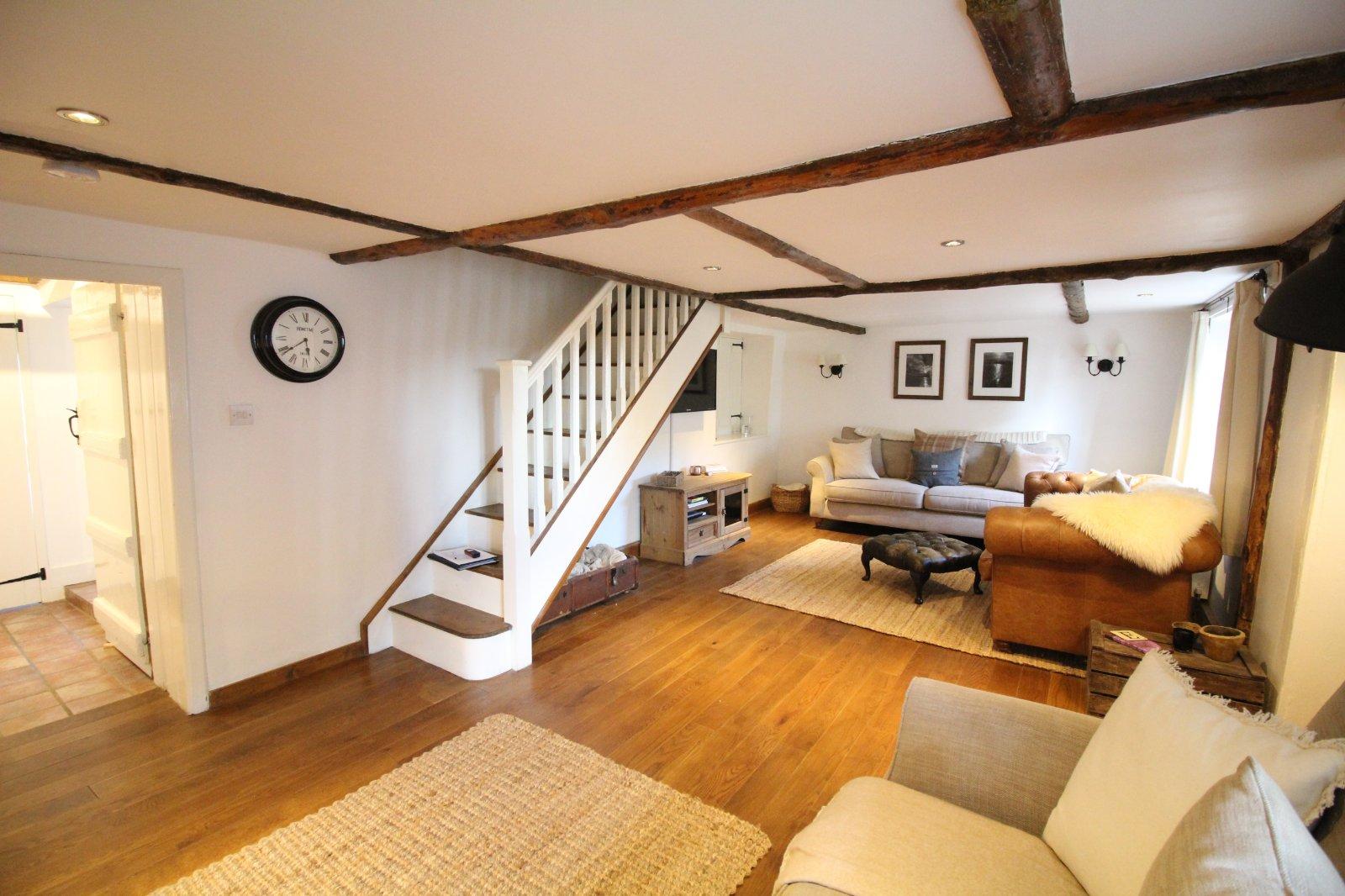 3 bed house to rent in Wareham Road, Lytchett Matravers  - Property Image 1
