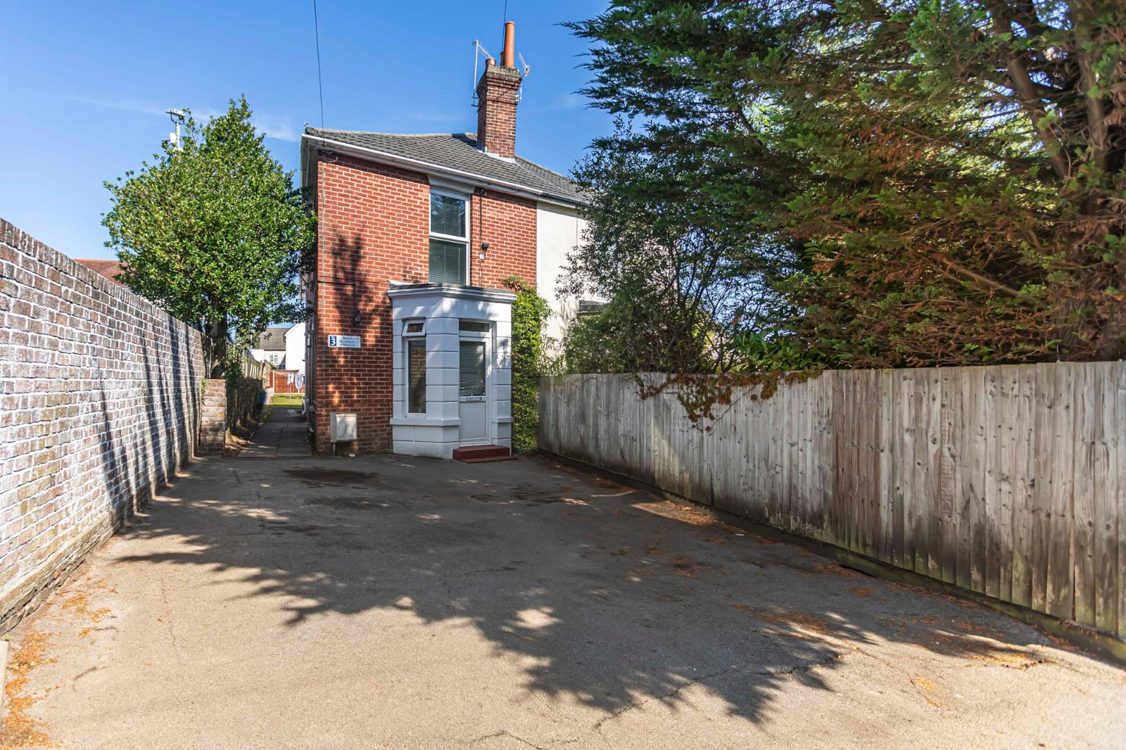 3 bed apartment for sale in North Lodge Road, Penn Hill - Property Image 1