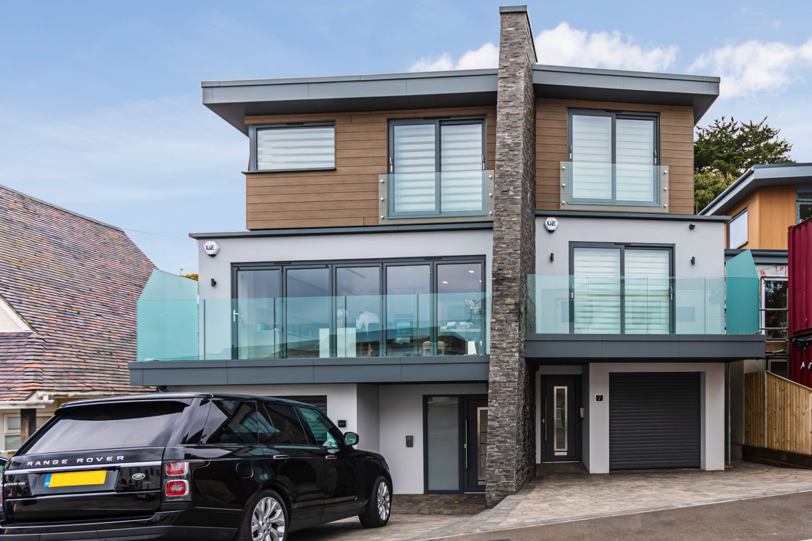 3 bed house to rent in Chaddesley Wood Road, Sandbanks  - Property Image 2