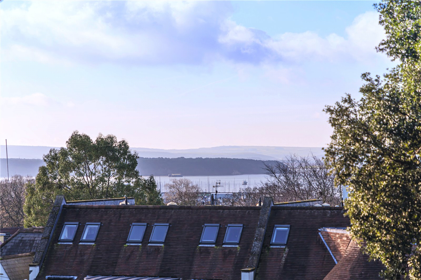 2 bed apartment for sale in Alton Road, Lower Parkstone  - Property Image 1