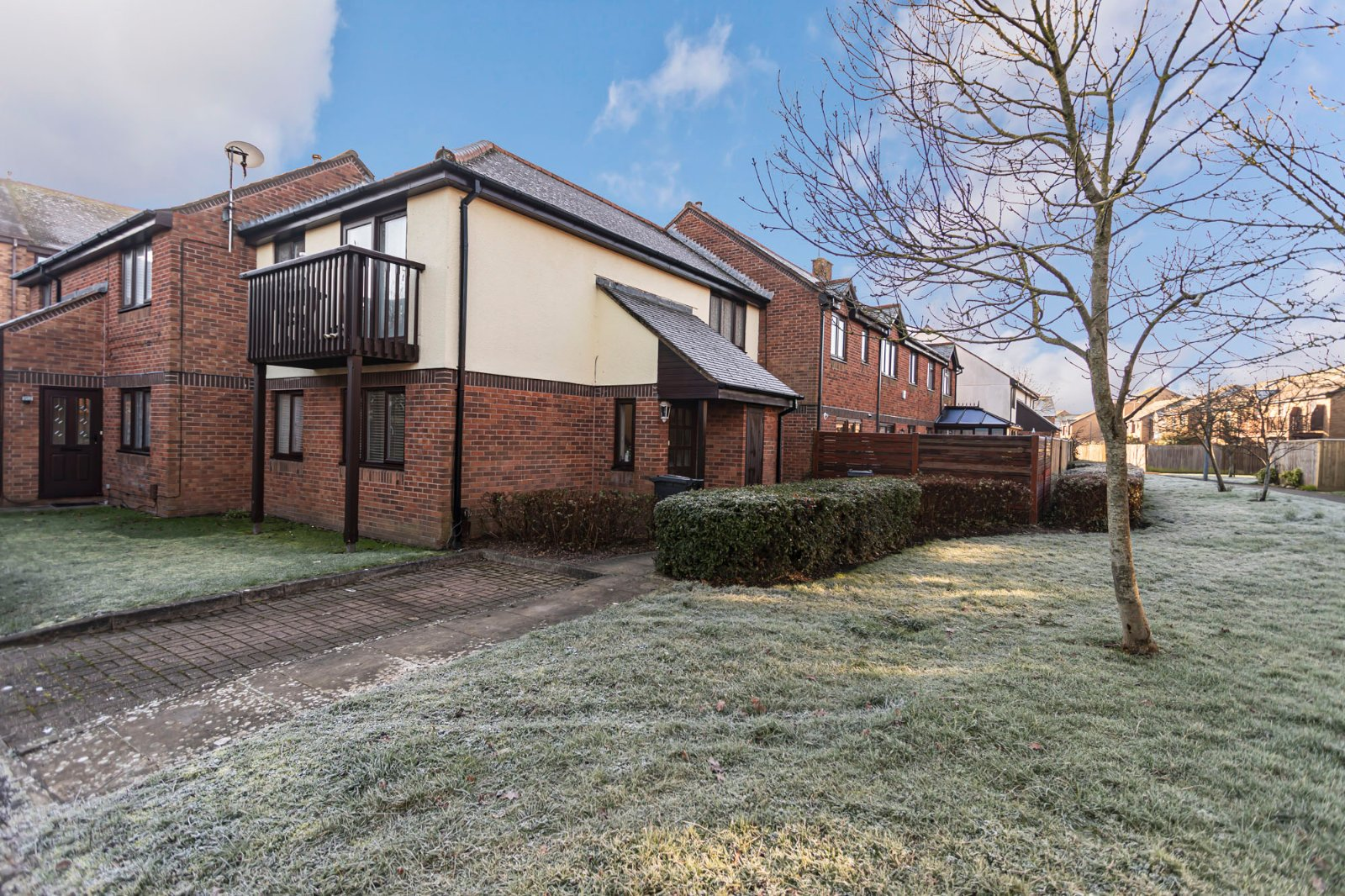 2 bed apartment for sale in Baiter Park, BH15
