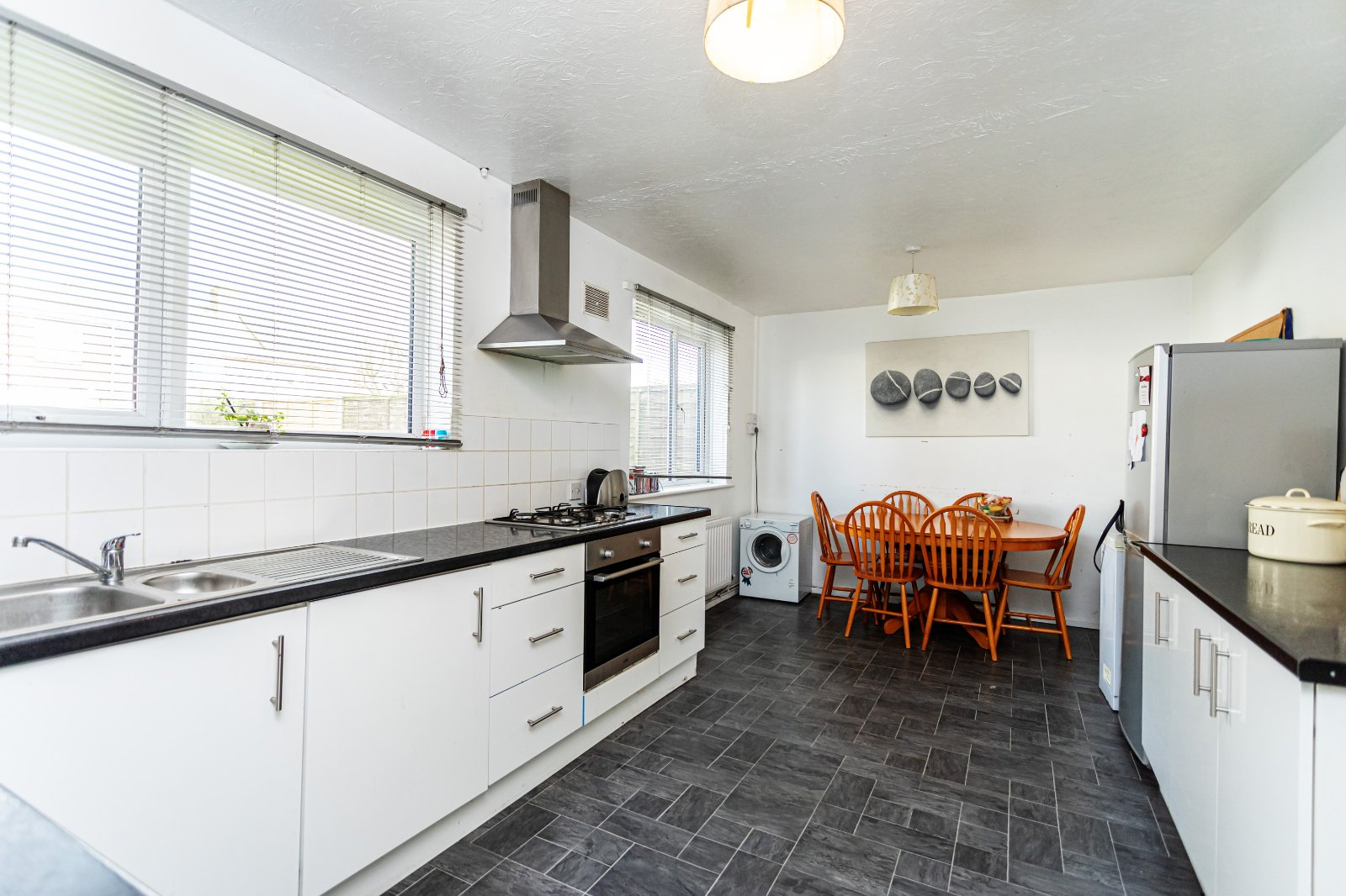 3 bed house for sale in Benbow Crescent, Wallisdown, BH12