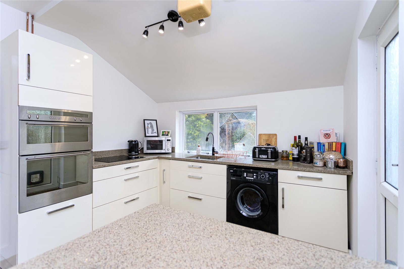 3 bed bungalow for sale in Ensbury Park, BH10