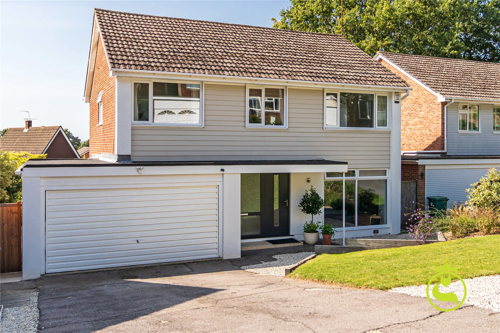 4 bed house to rent in Felton Road, Poole - Property Image 1