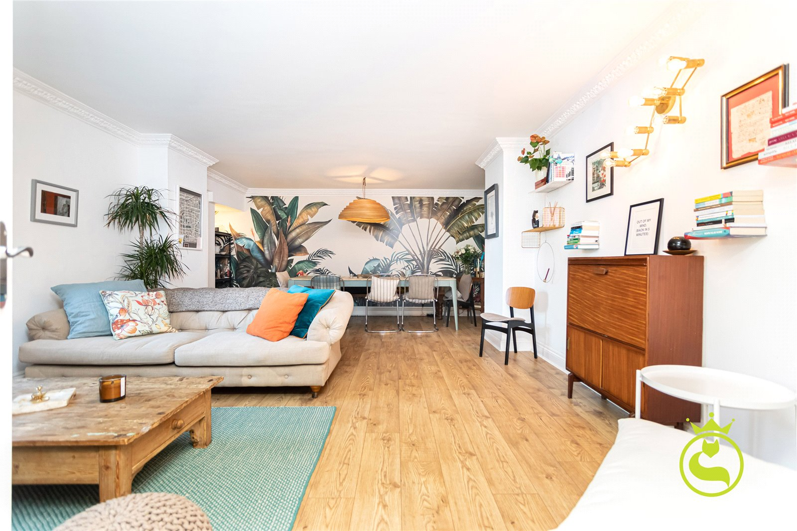 2 bed apartment for sale in Elmdon Towers, 4 Cambridge Road, BH2