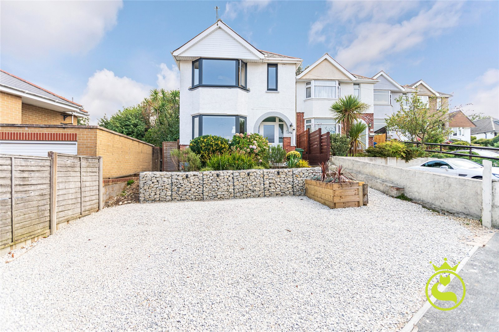 3 bed house for sale in Sheringham Road, Branksome, BH12