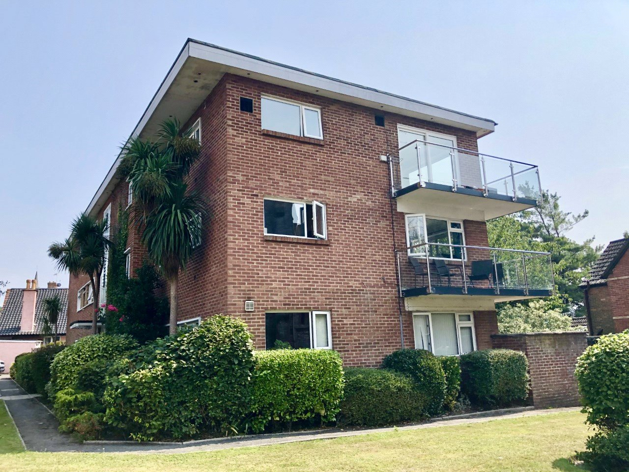 2 bed apartment for sale in Frinton Court, 10 Church Road, BH14