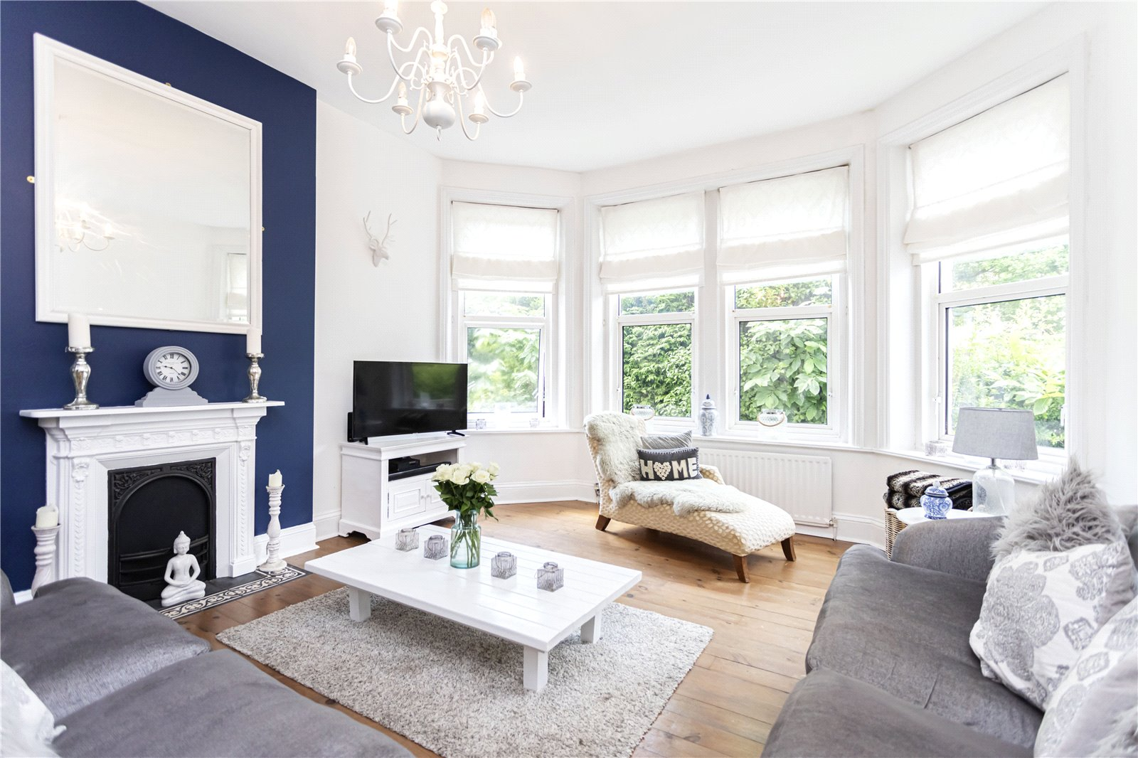 2 bed apartment for sale in Pine Tree Glen, Westbourne, BH4
