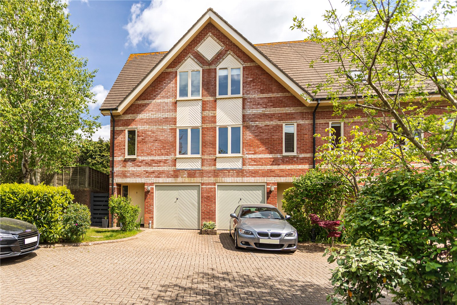 3 bed house for sale in Church Mews, 17 Church Road - Property Image 1