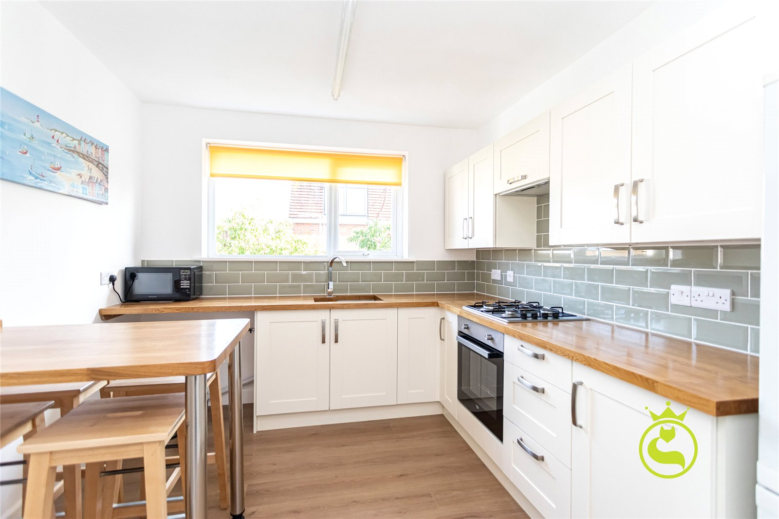 3 bed apartment for sale in Hardy Road, Poole, BH14