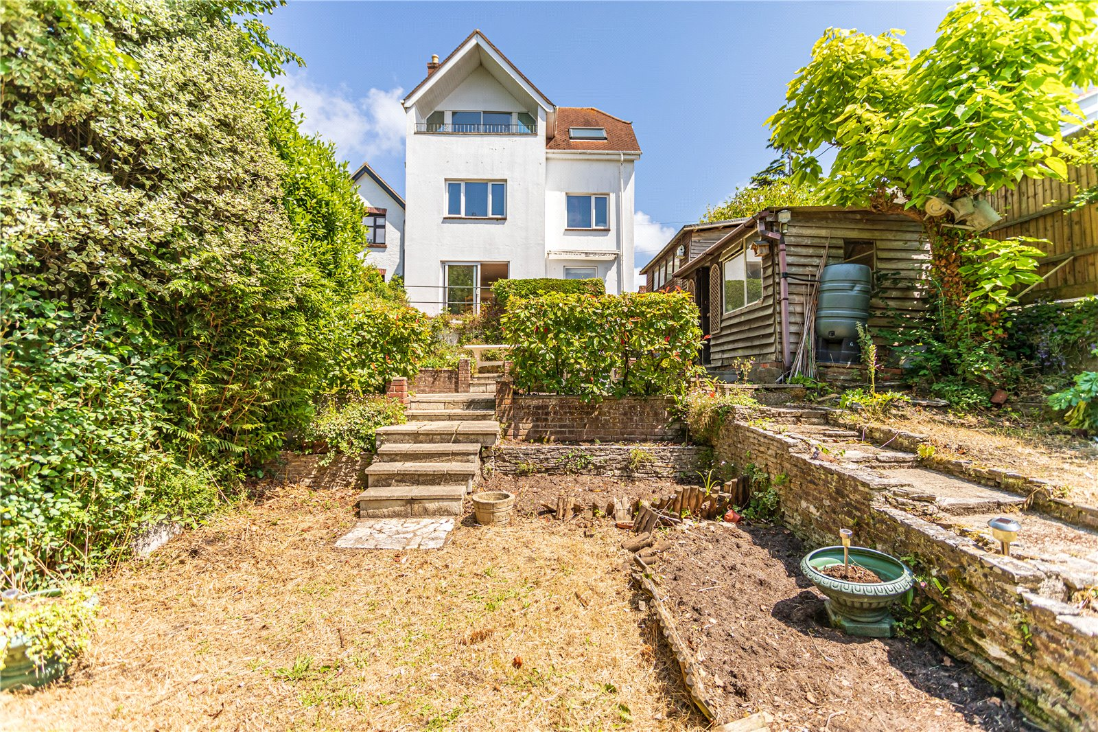 5 bed house for sale in Harbour View Road, Lower Parkstone  - Property Image 2