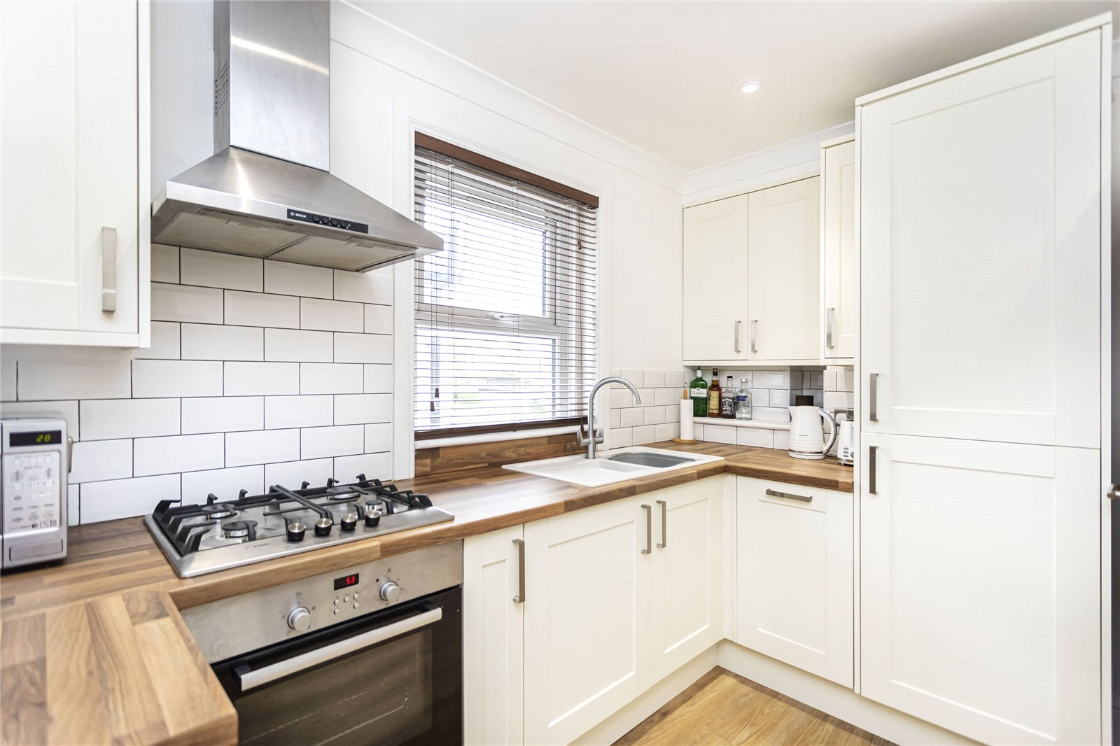 3 bed maisonette for sale in St. Johns Road, Poole, BH15