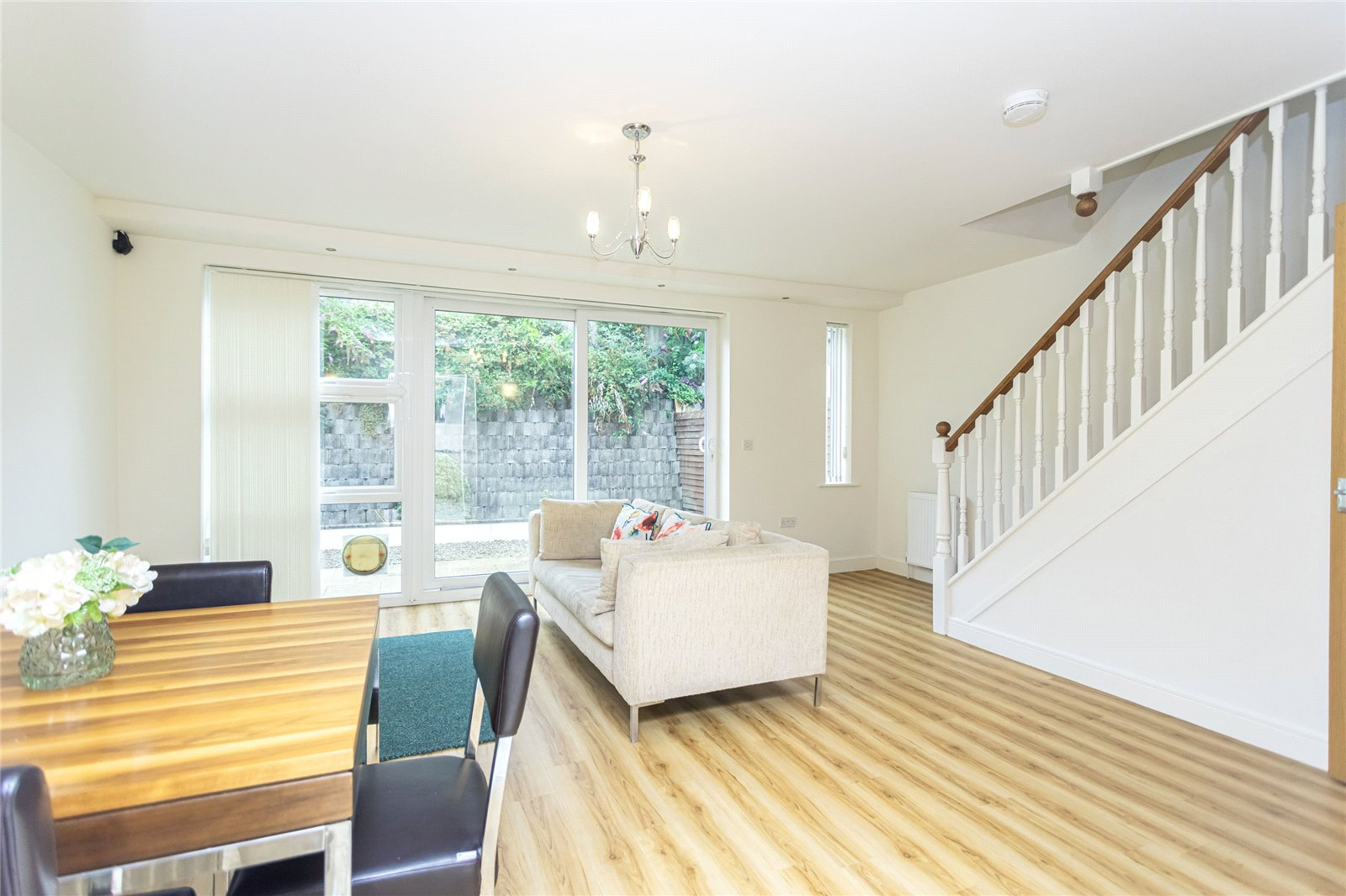 3 bed house for sale in Katie Close, Lower Parkstone - Property Image 1