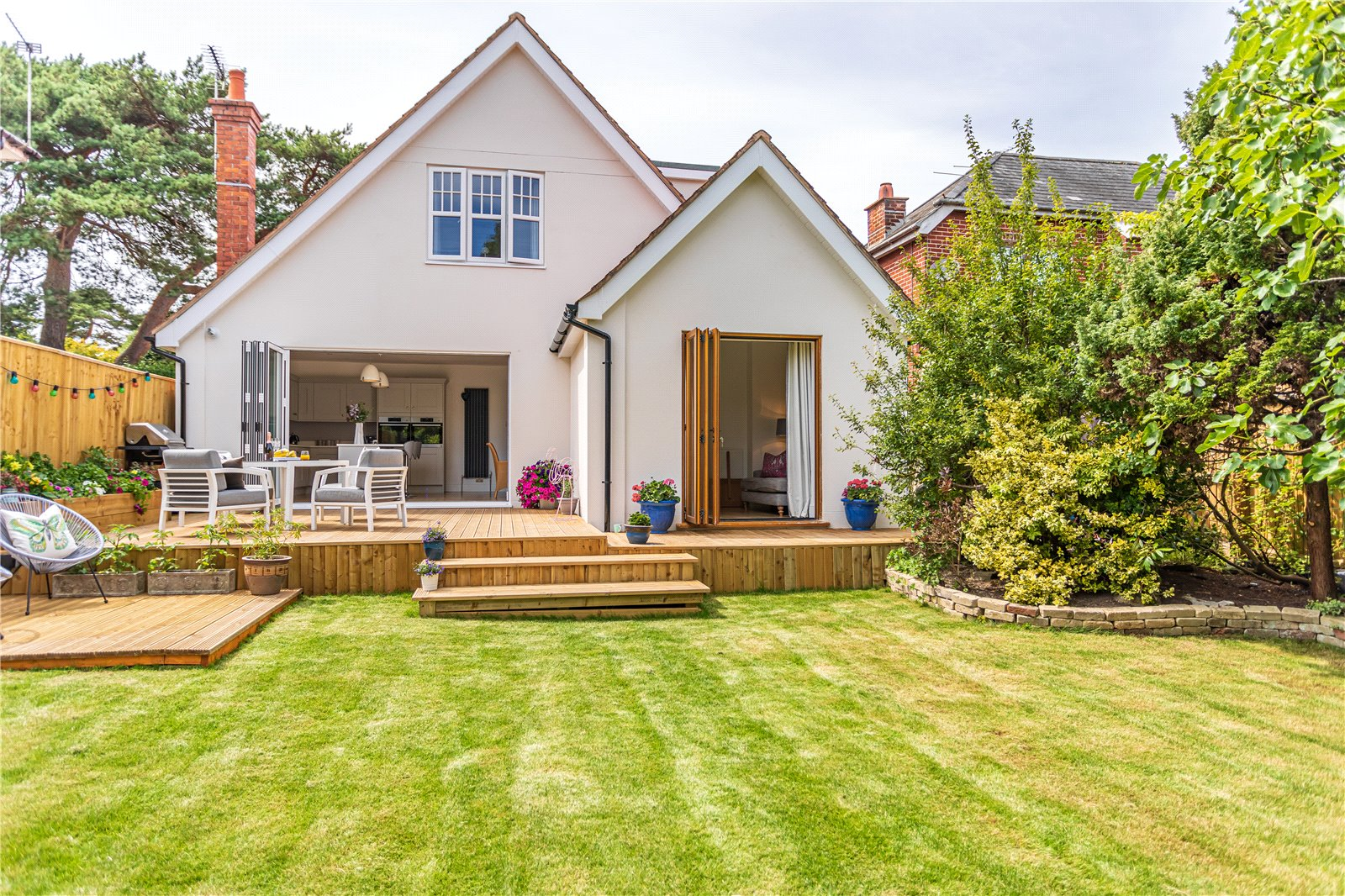 4 bed house for sale in Mayfield Avenue, Lower Parkstone, BH14