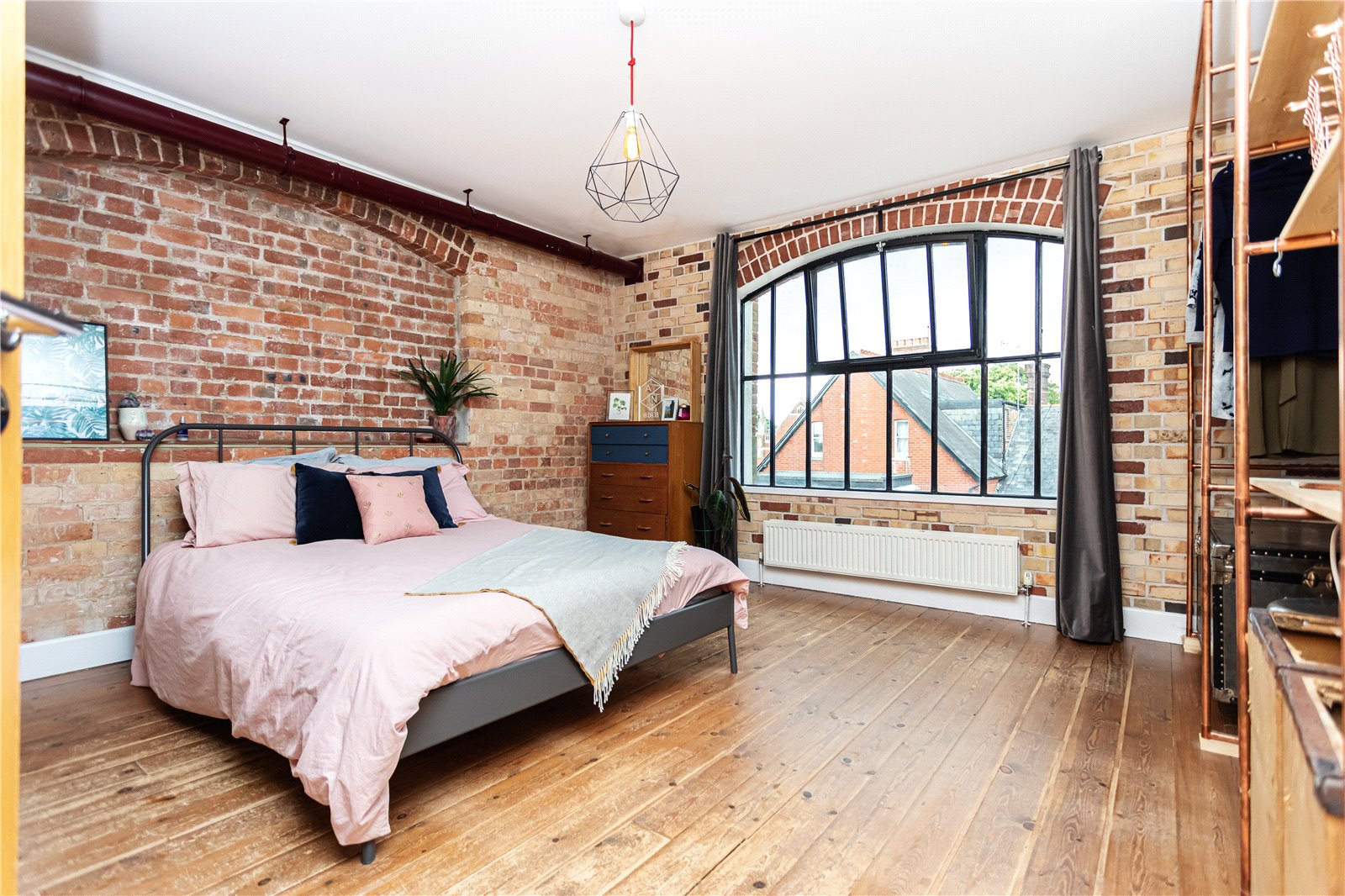 2 bed apartment for sale in The Pantechnicon, 2 Seamoor Road - Property Image 1