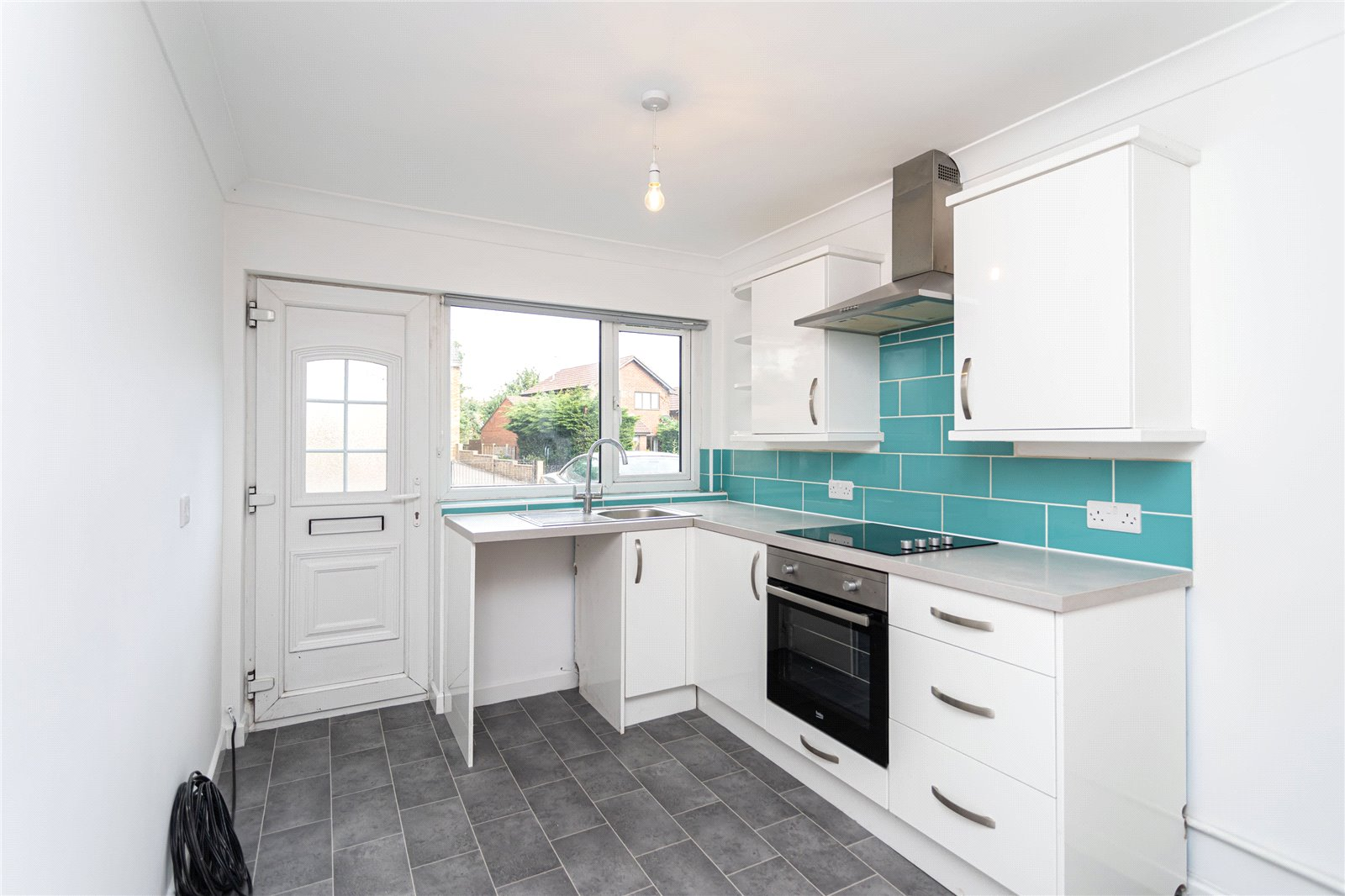 2 bed house for sale in Northmere Road, Poole, BH12