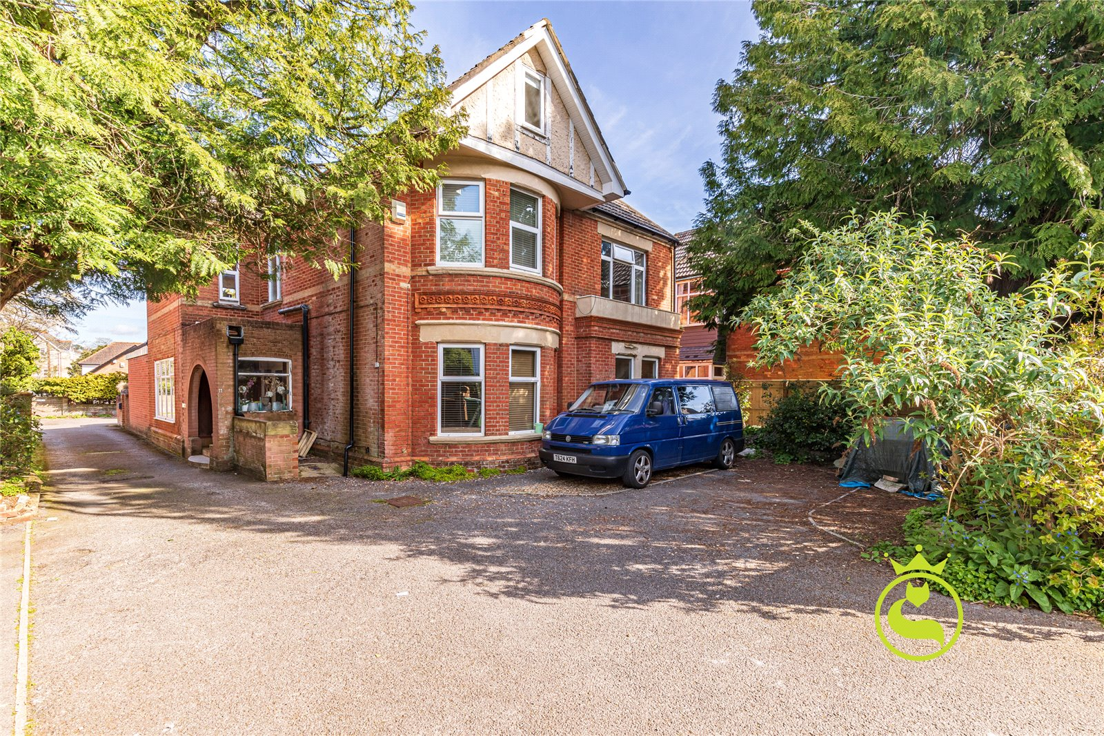 2 bed apartment for sale in Kingsbridge Road, Lower Parkstone, BH14