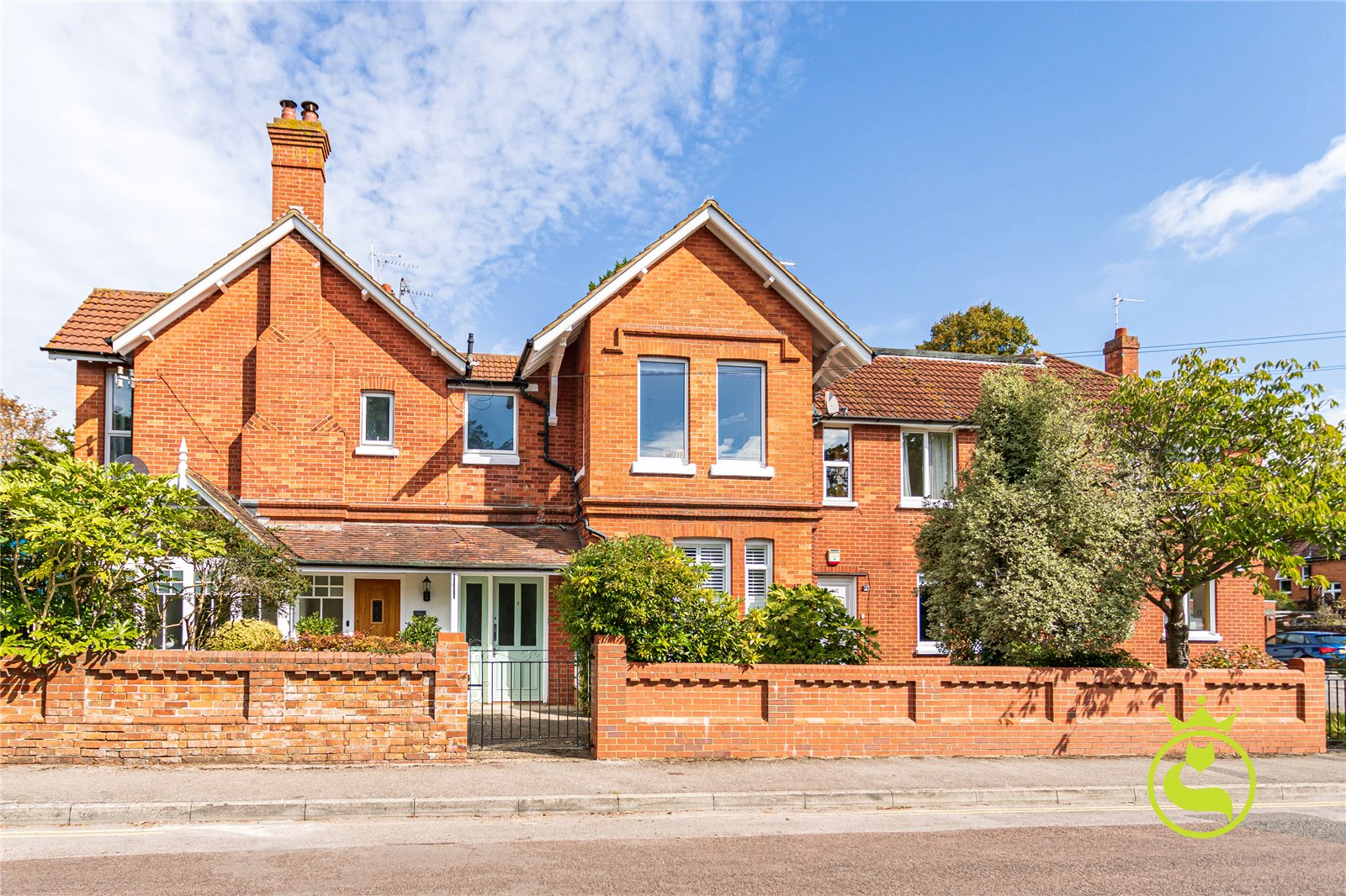 2 bed apartment for sale in Tower Road, Westbourne, BH13