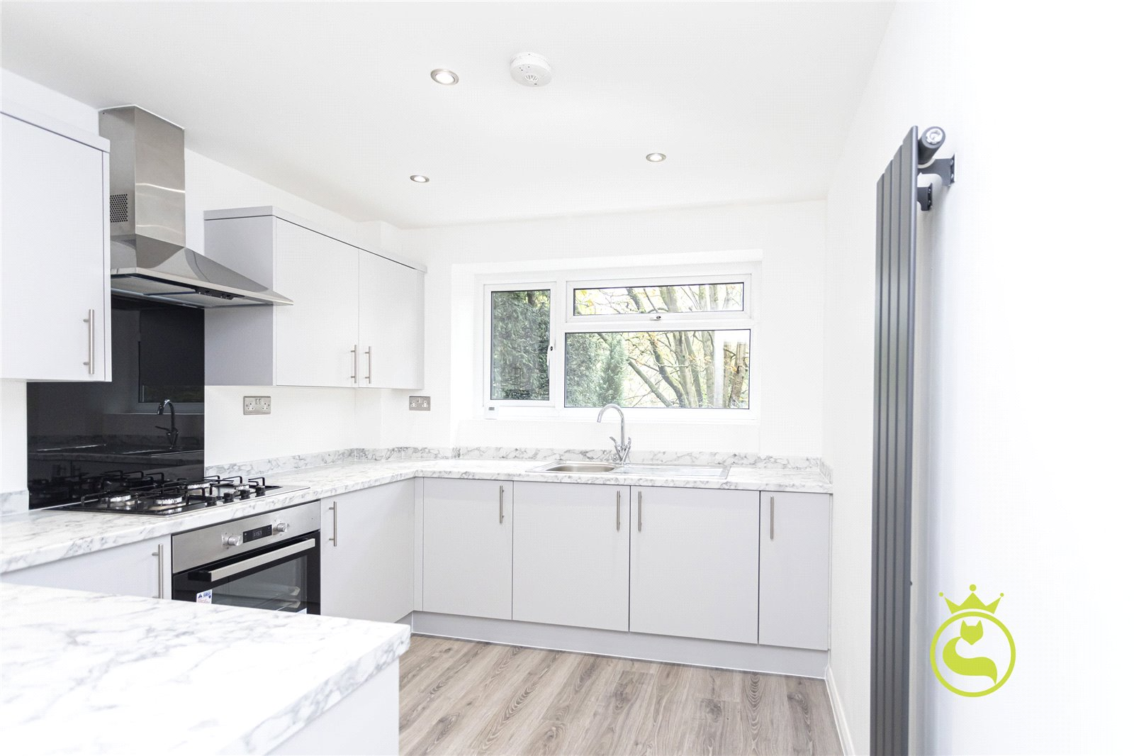 2 bed apartment for sale in Surrey Road, Bournemouth, BH4