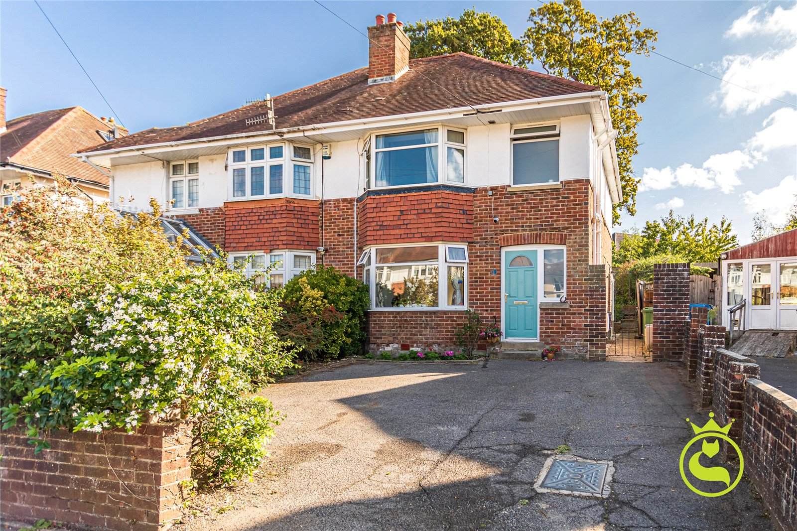 3 bed house for sale in Worthington Crescent, Whitecliff  - Property Image 1